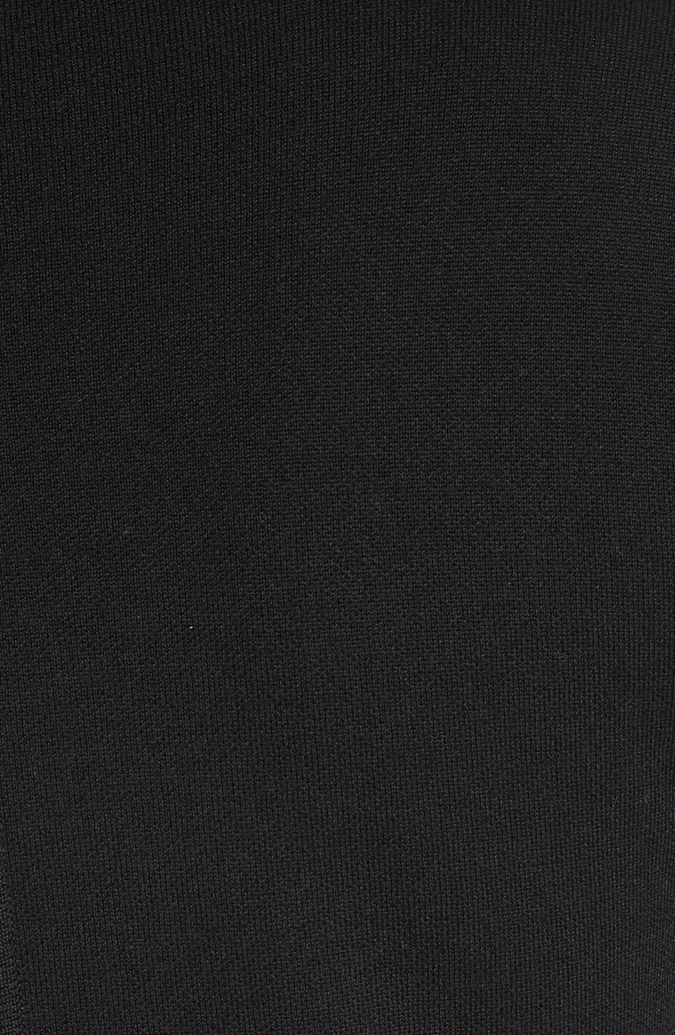 Alternate Image 3  - Adam Lippes Merino Wool Bell Sleeve Sweater