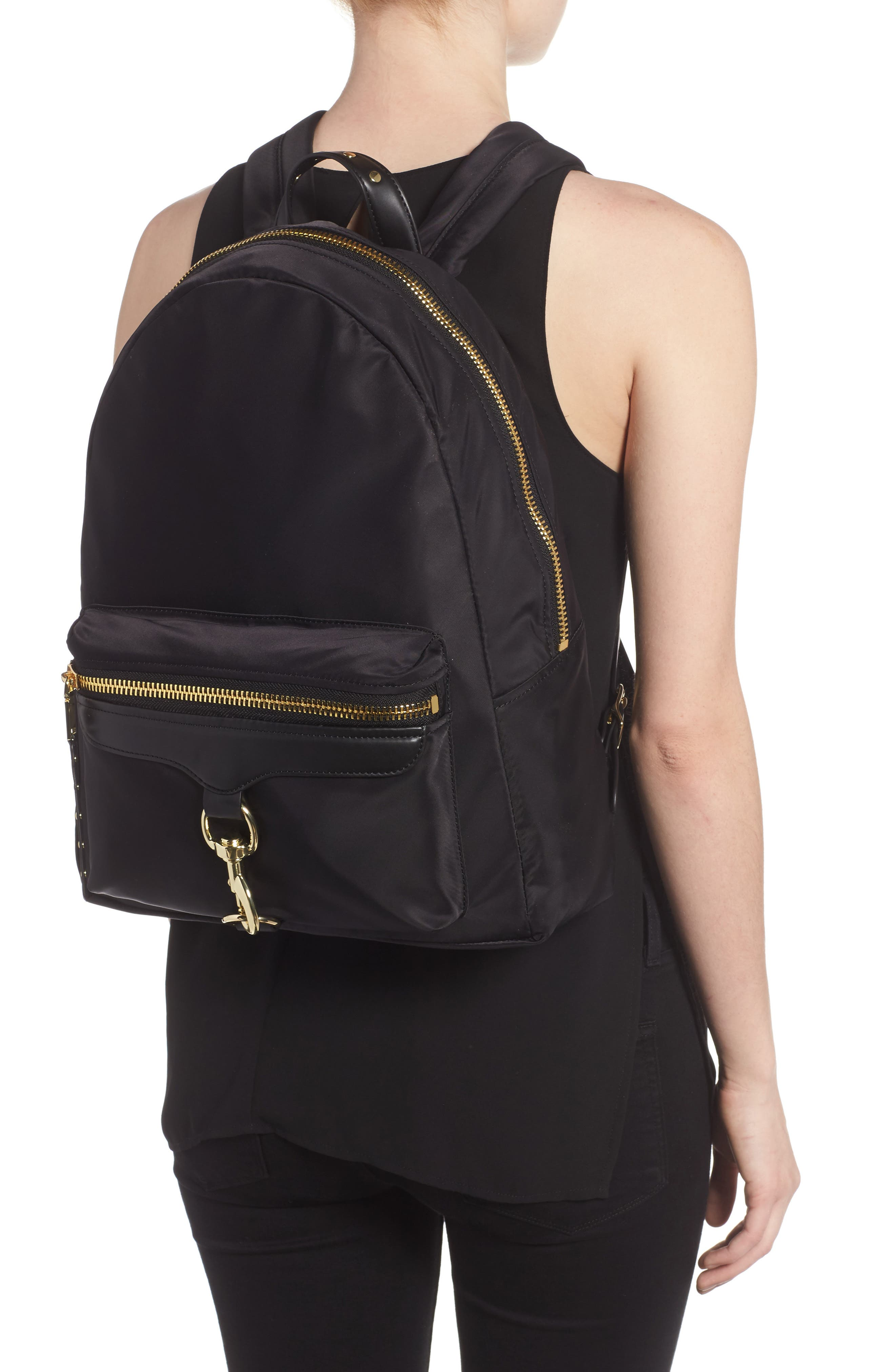 Alternate Image 2  - Rebecca Minkoff Always On MAB Backpack