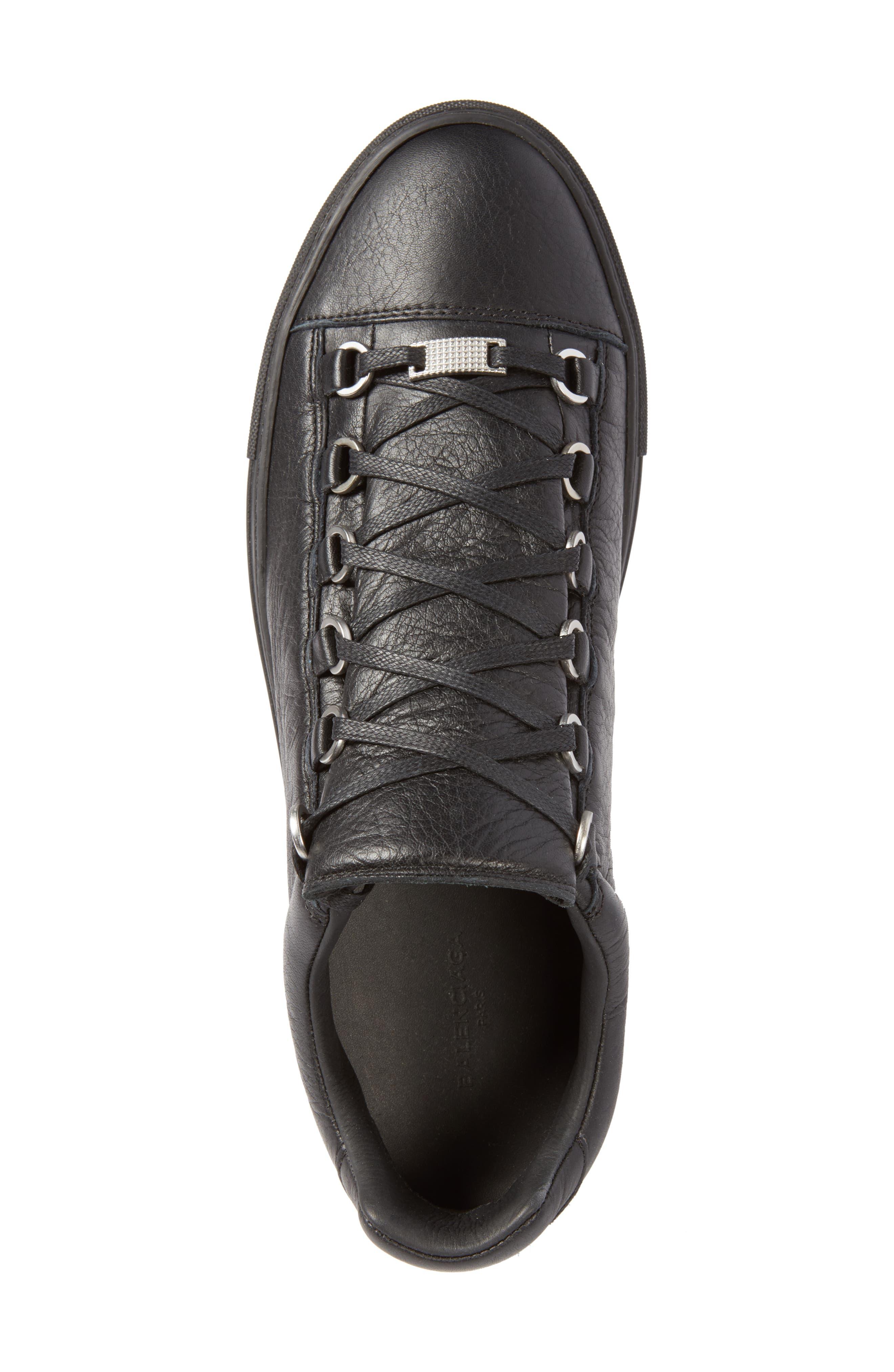 Alternate Image 5  - Balenciaga Arena Low Sneaker (Men)