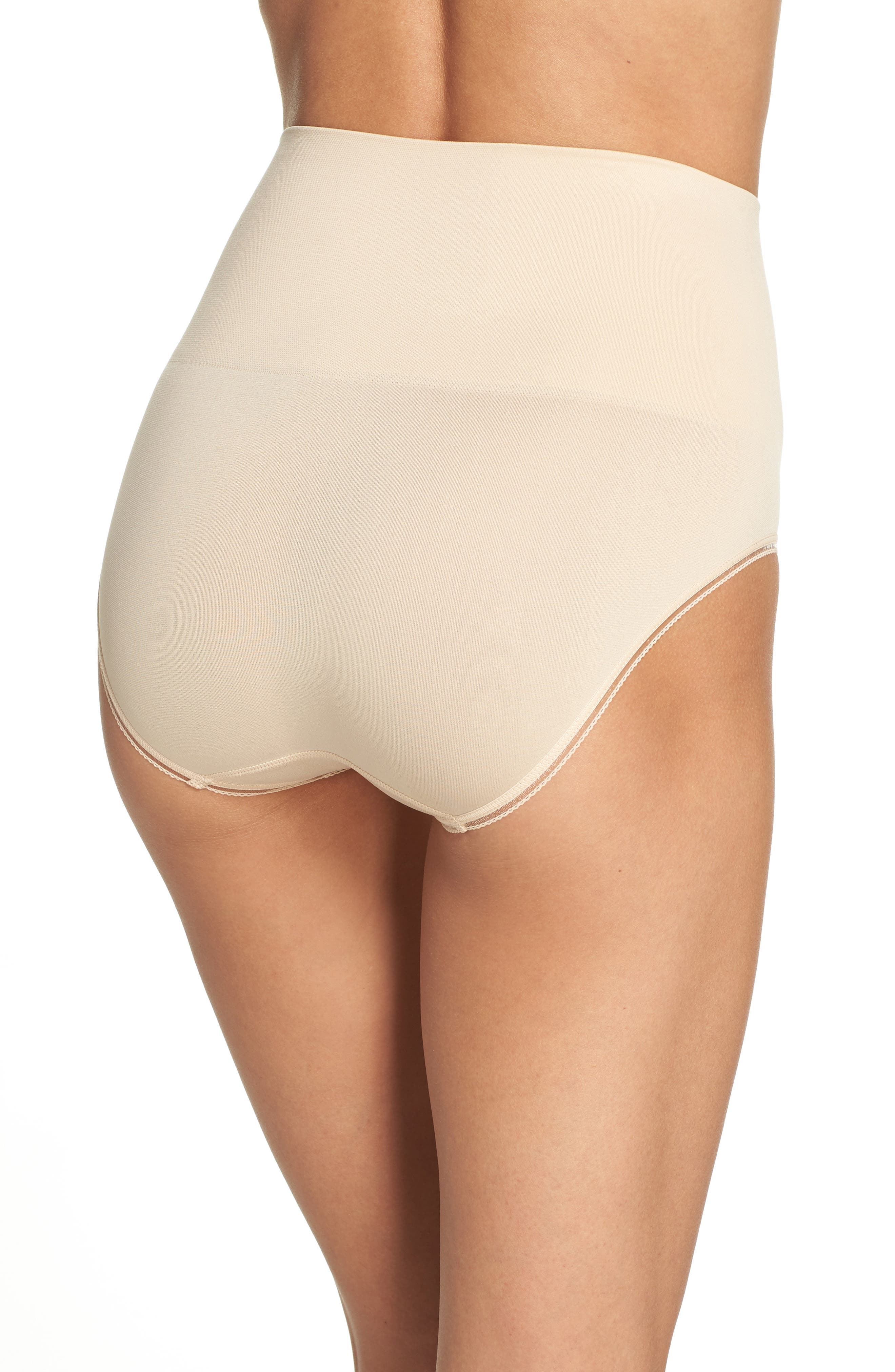 Ultralight Seamless Shaping Briefs,                             Alternate thumbnail 2, color,                             Frappe