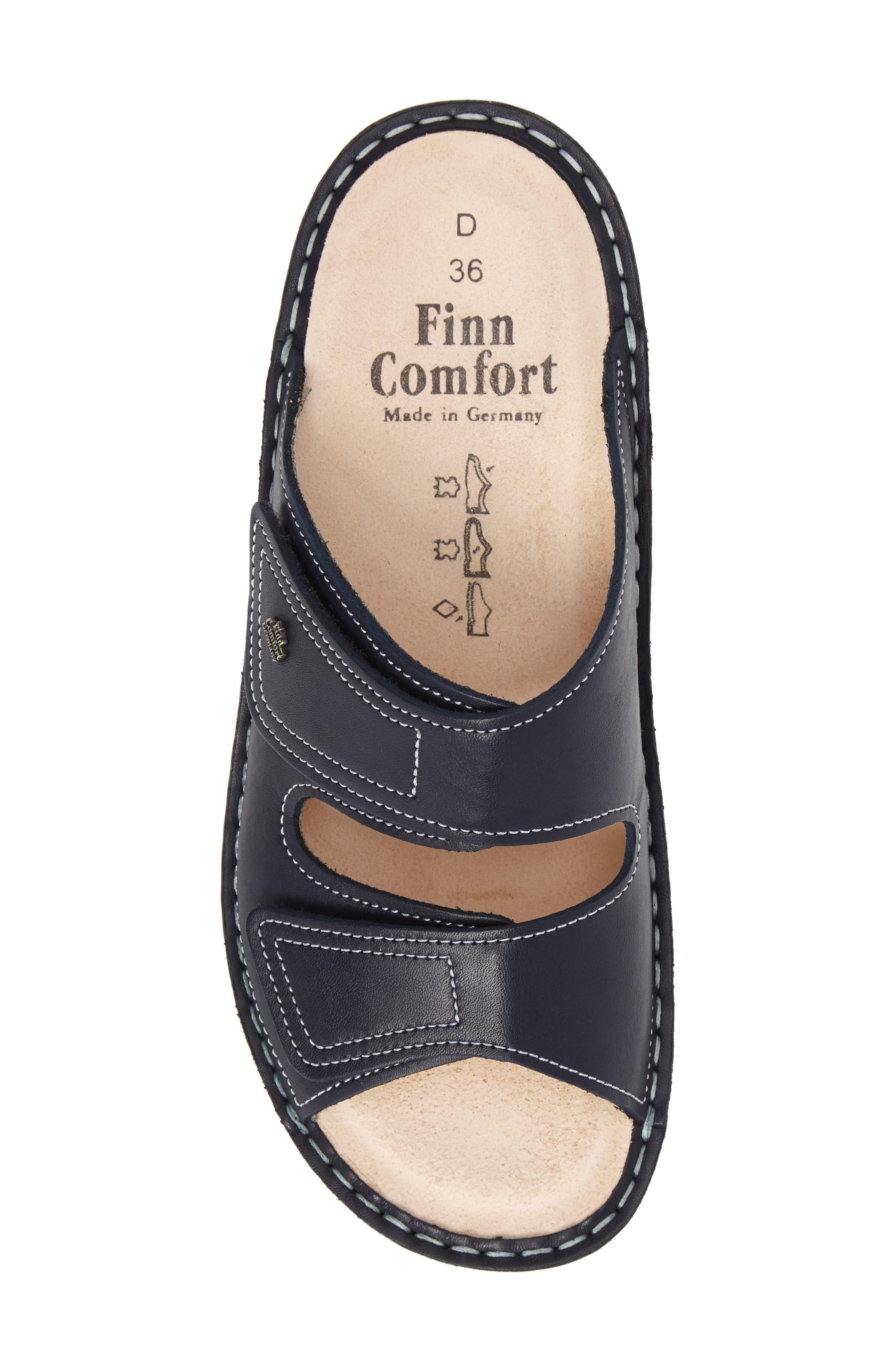 Alternate Image 5  - Finn Comfort 'Jamaica' Sandal (Online Only)