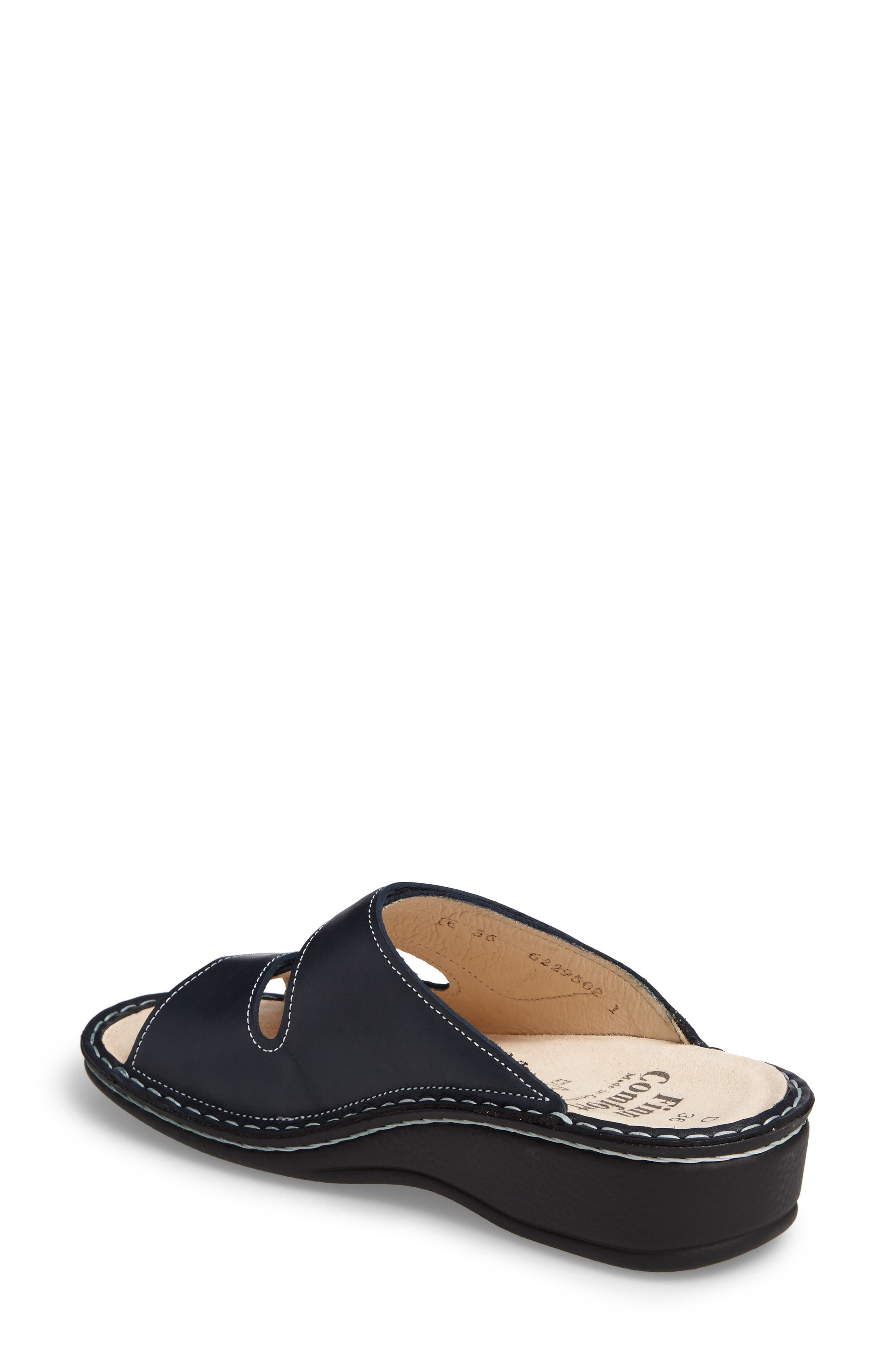 Alternate Image 2  - Finn Comfort 'Jamaica' Sandal (Online Only)
