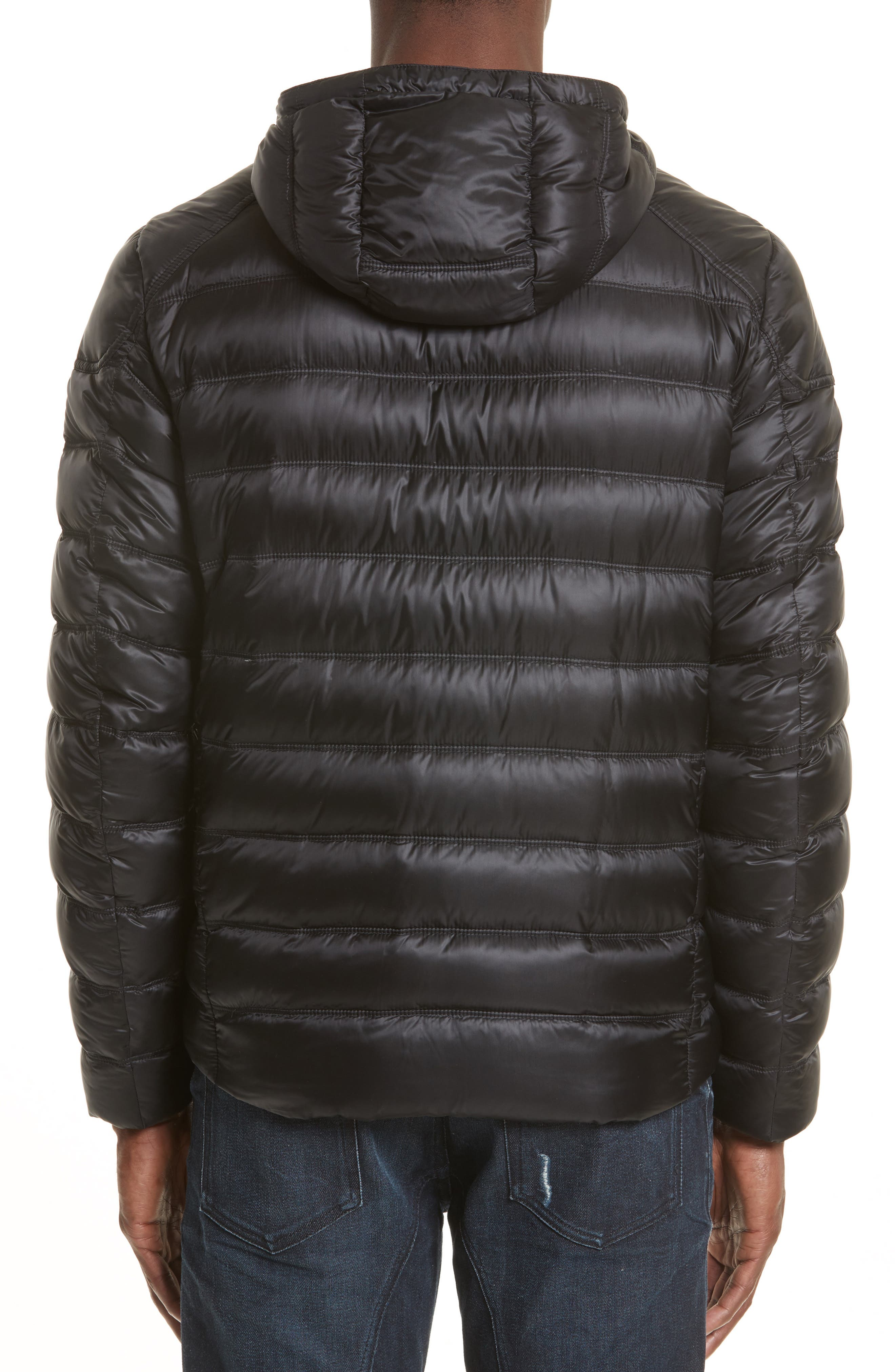 Alternate Image 2  - Belstaff Fullarton Hooded Down Jacket
