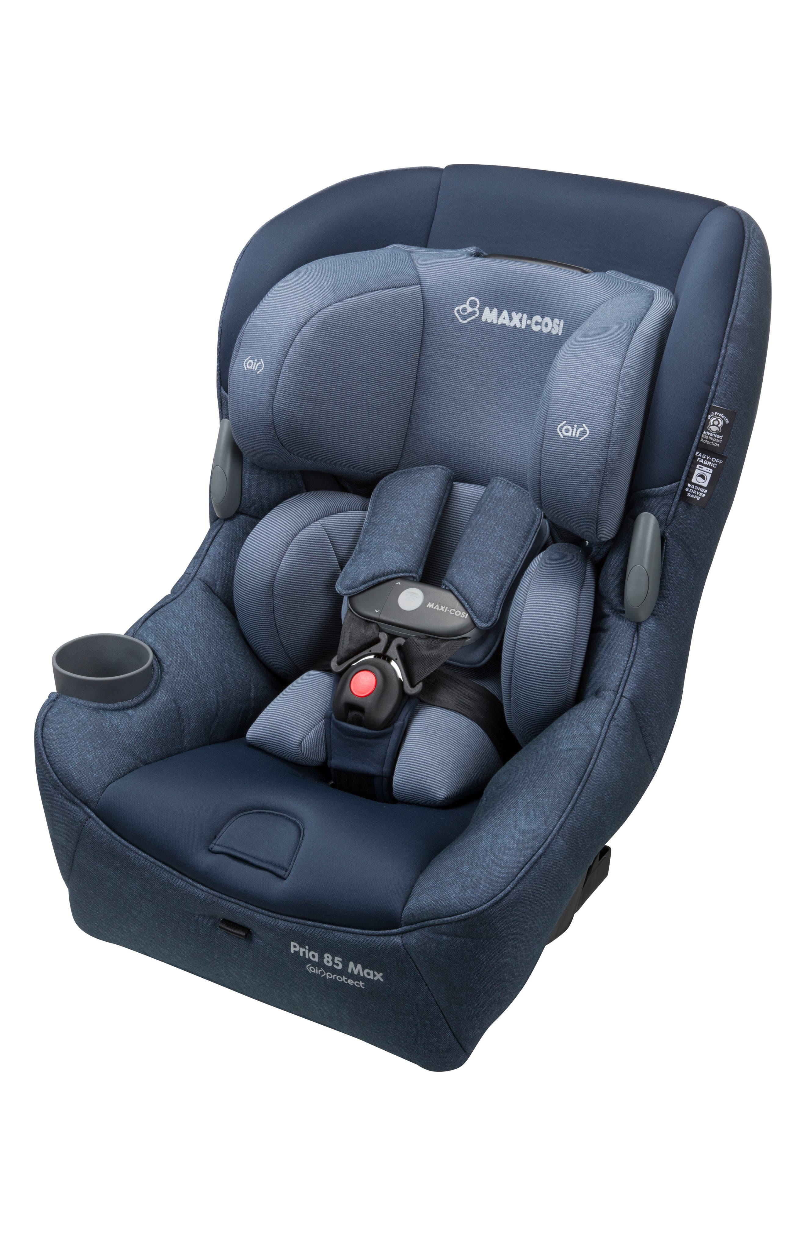 Alternate Image 5  - Maxi-Cosi® Pria™ 85 Max Nomad Collection Convertible Car Seat