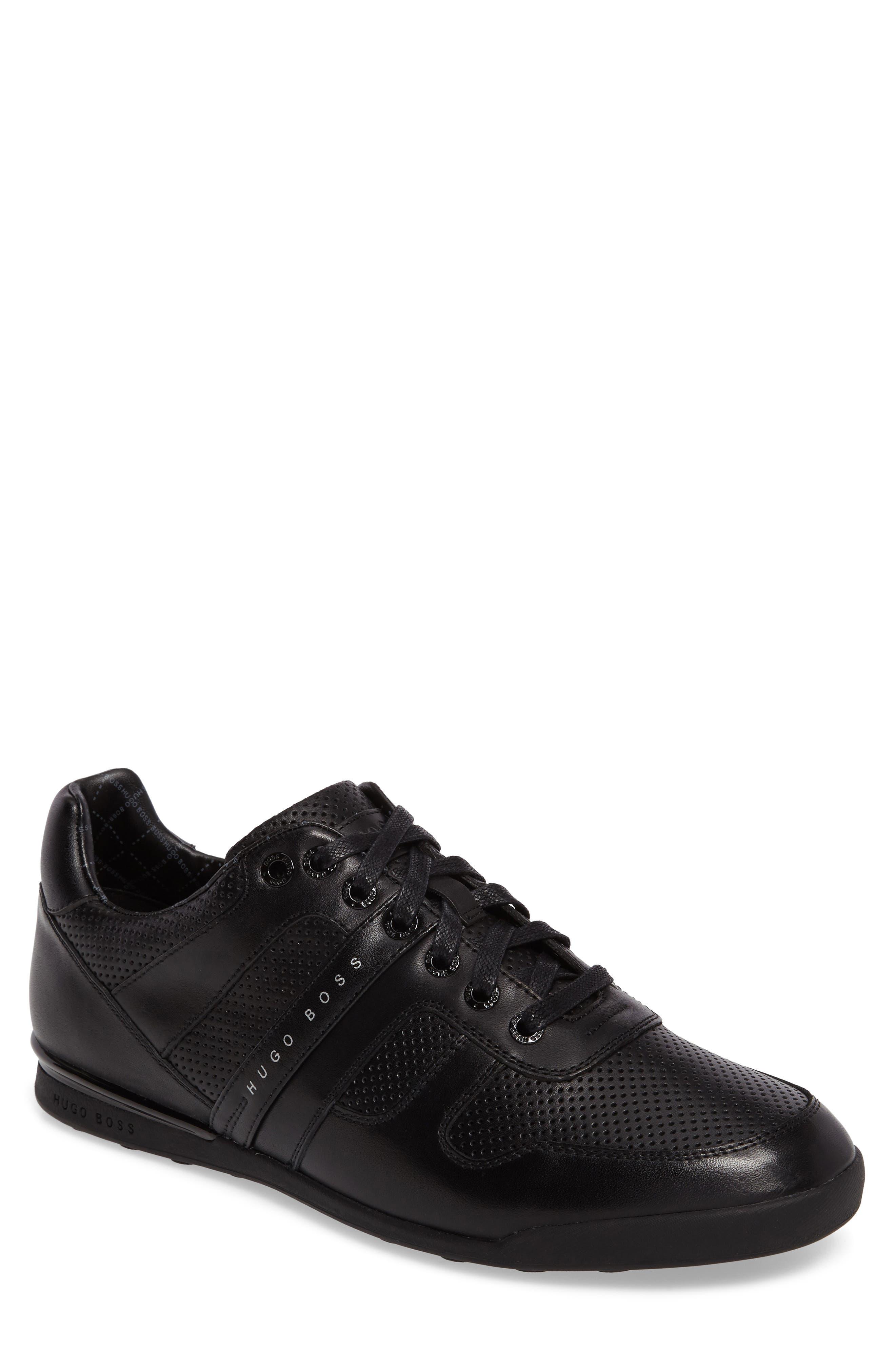 BOSS Green Arkansas Sneaker (Men)