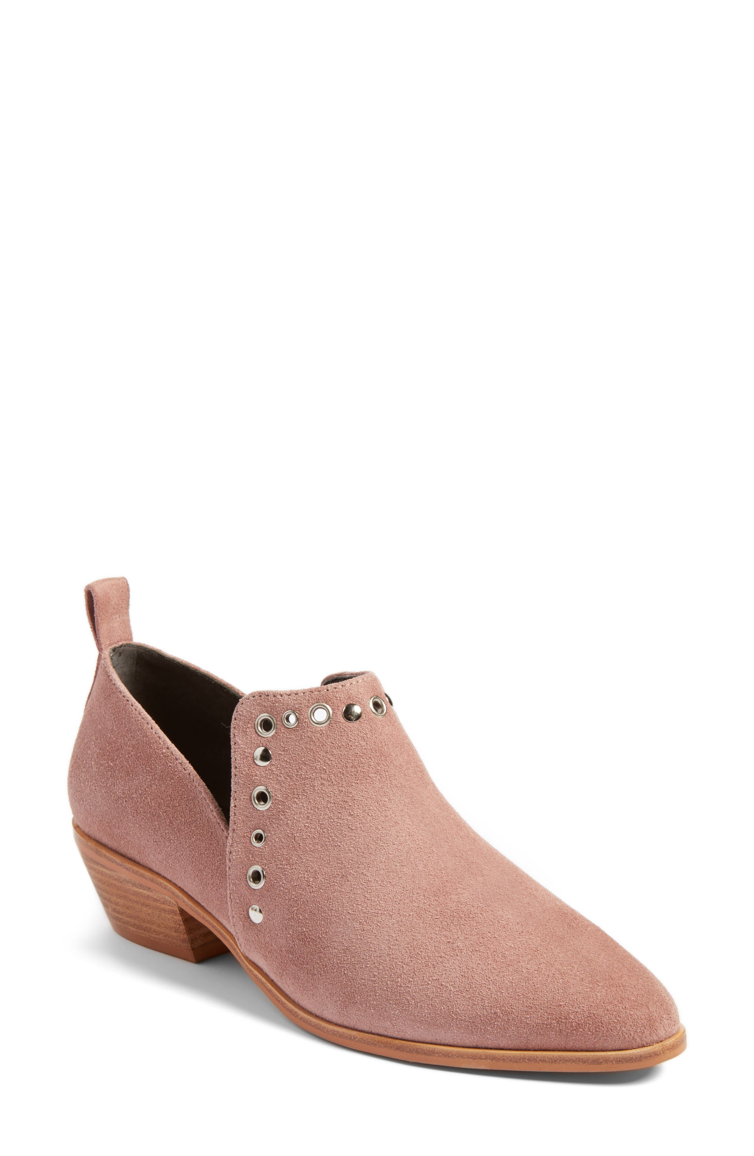 Alternate Image 1 Selected - Rebecca Minkoff Annette Ankle Boot (Women)