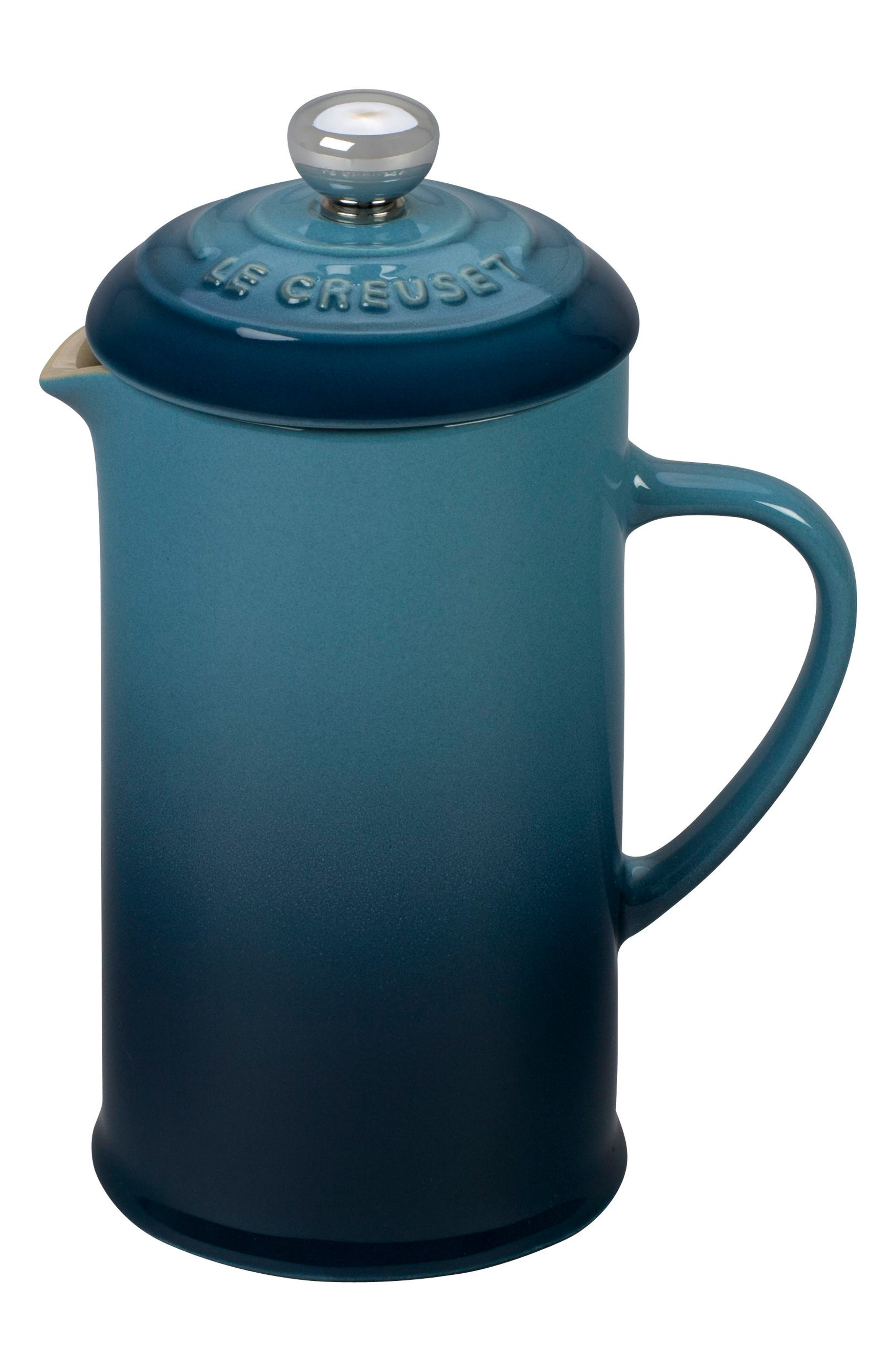 Main Image - Le Creuset Stoneware French Press