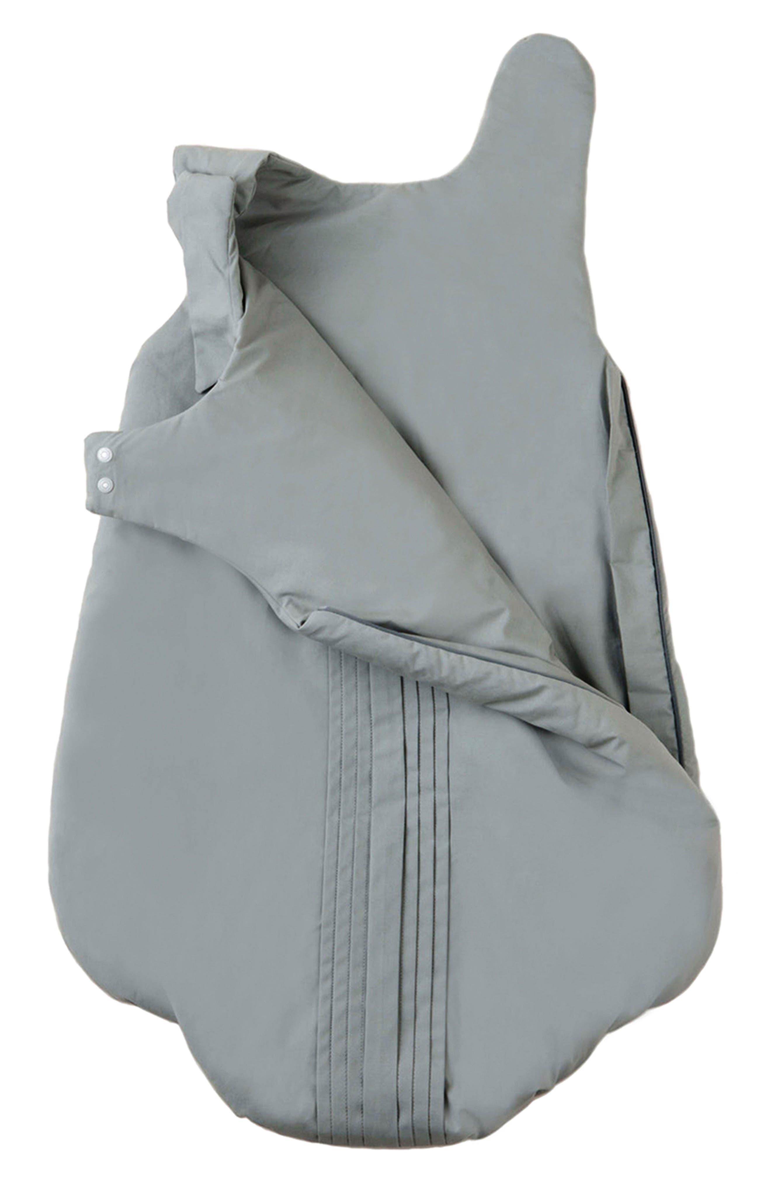 Alternate Image 1 Selected - Garbo&Friends Pleated Wearable Blanket