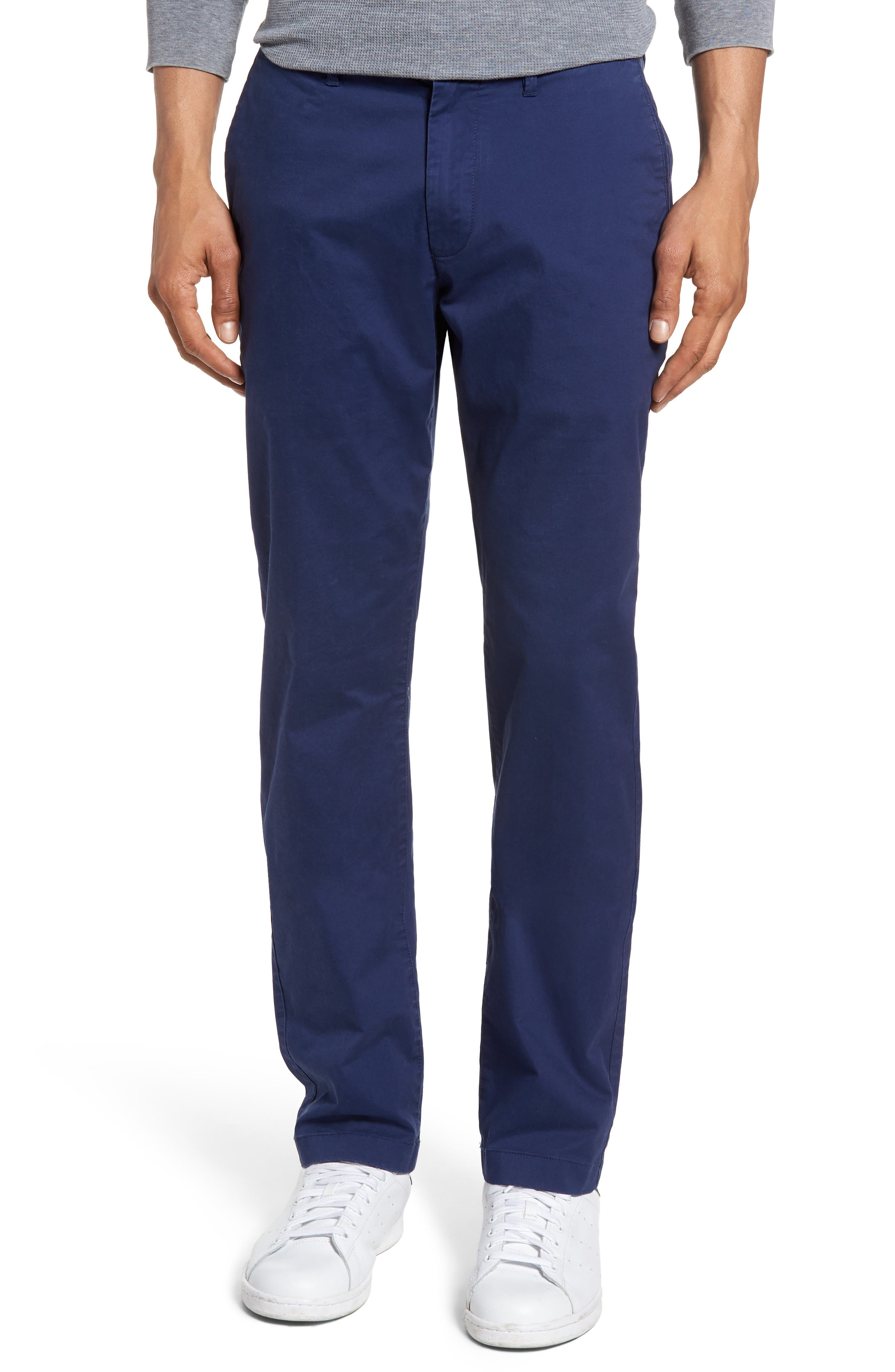 Bonobos Lightweight Slim Fit Stretch Chinos