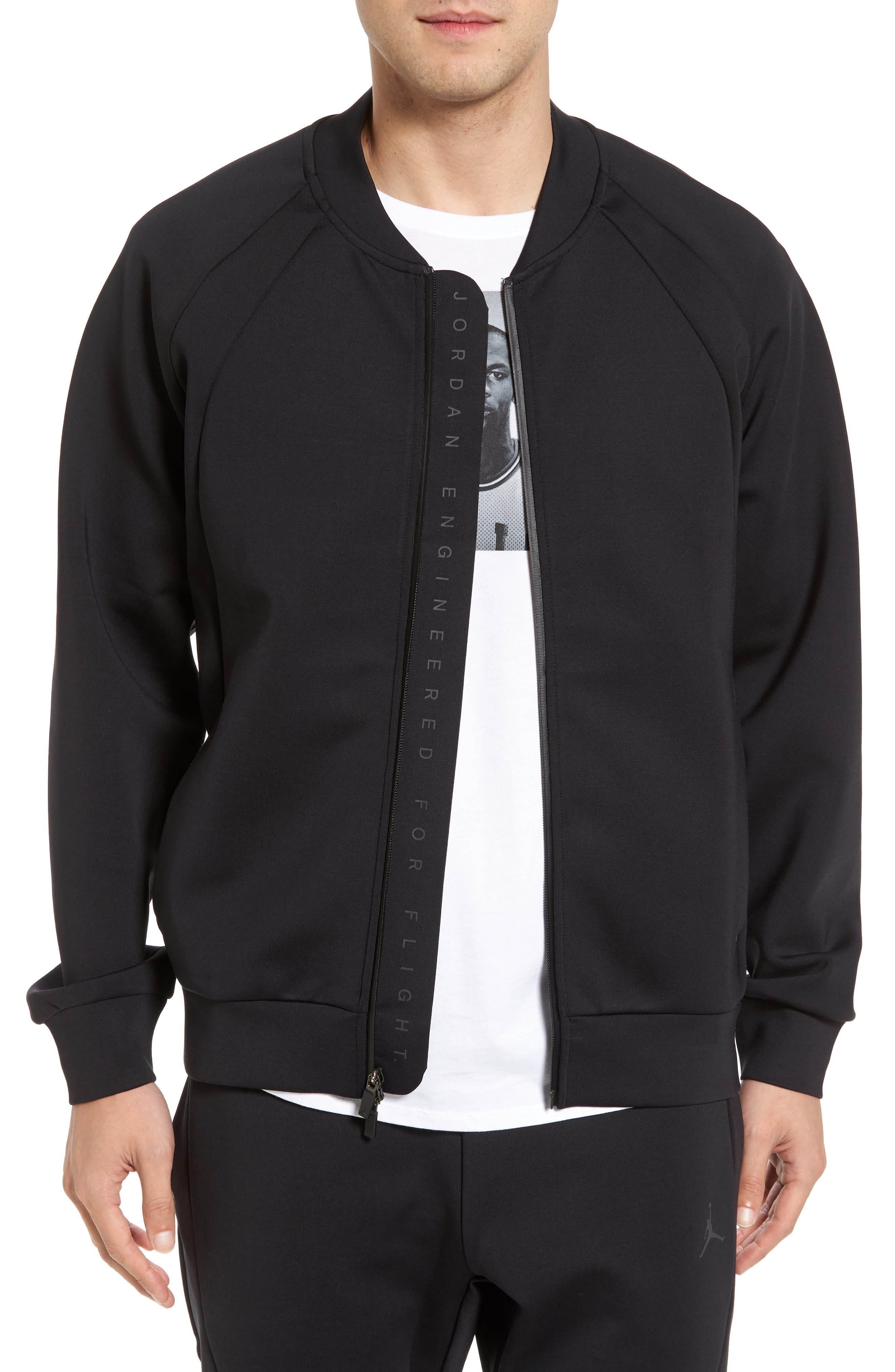 Nike Flight Tech Jacket