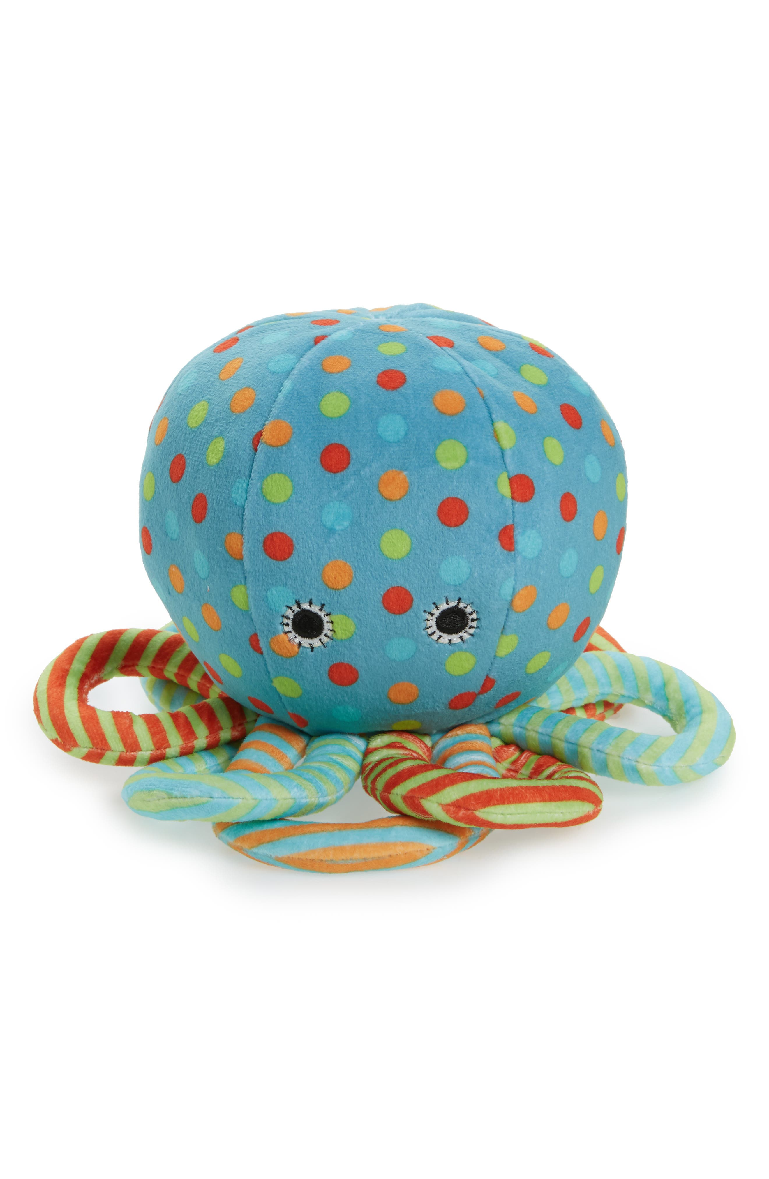 Octopus Chime,                         Main,                         color, Blue Multi