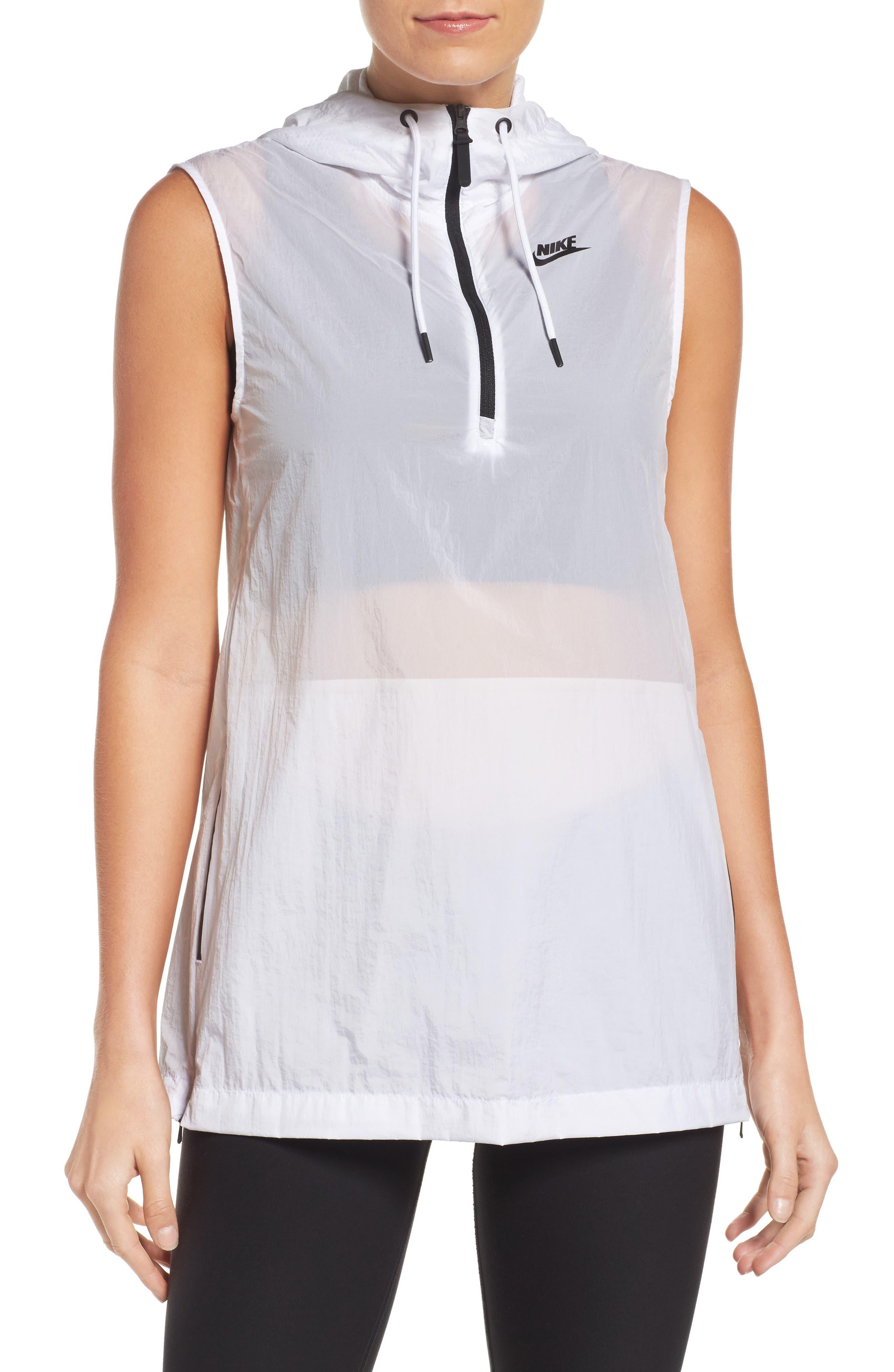 Nike Sportswear Tech Hypermesh Vest