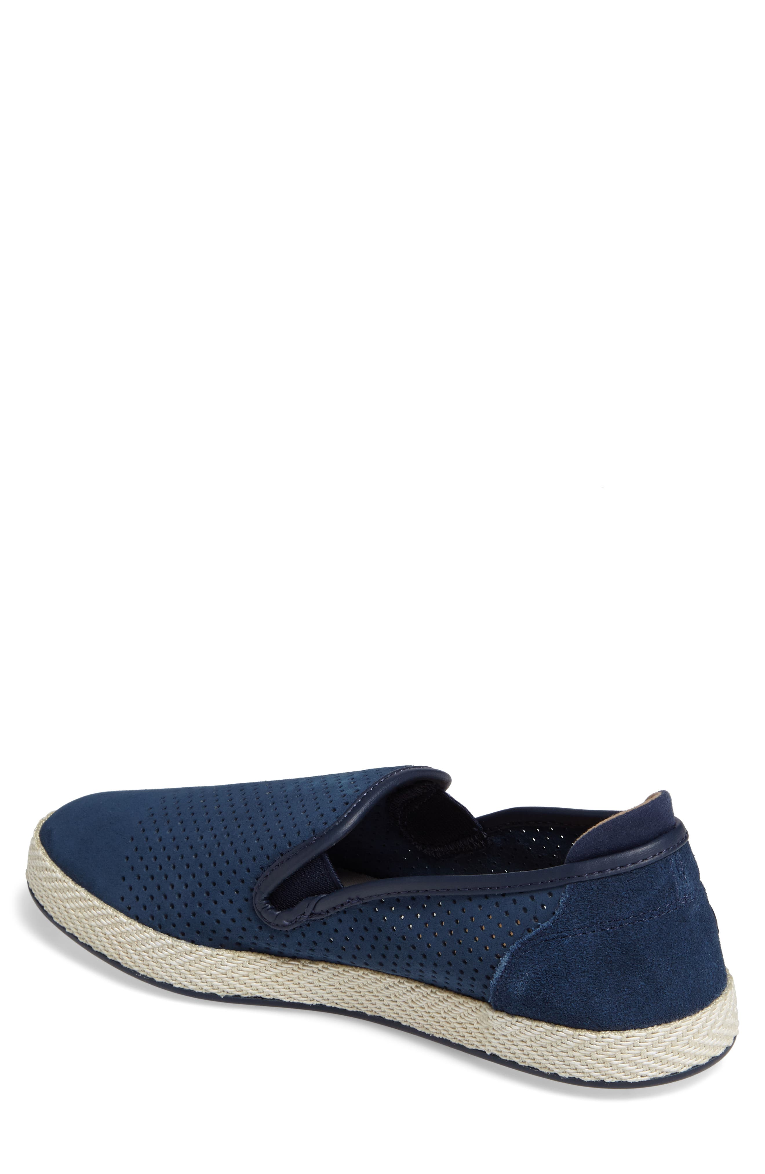 Alternate Image 2  - Lacoste Tombre Slip-On (Men)