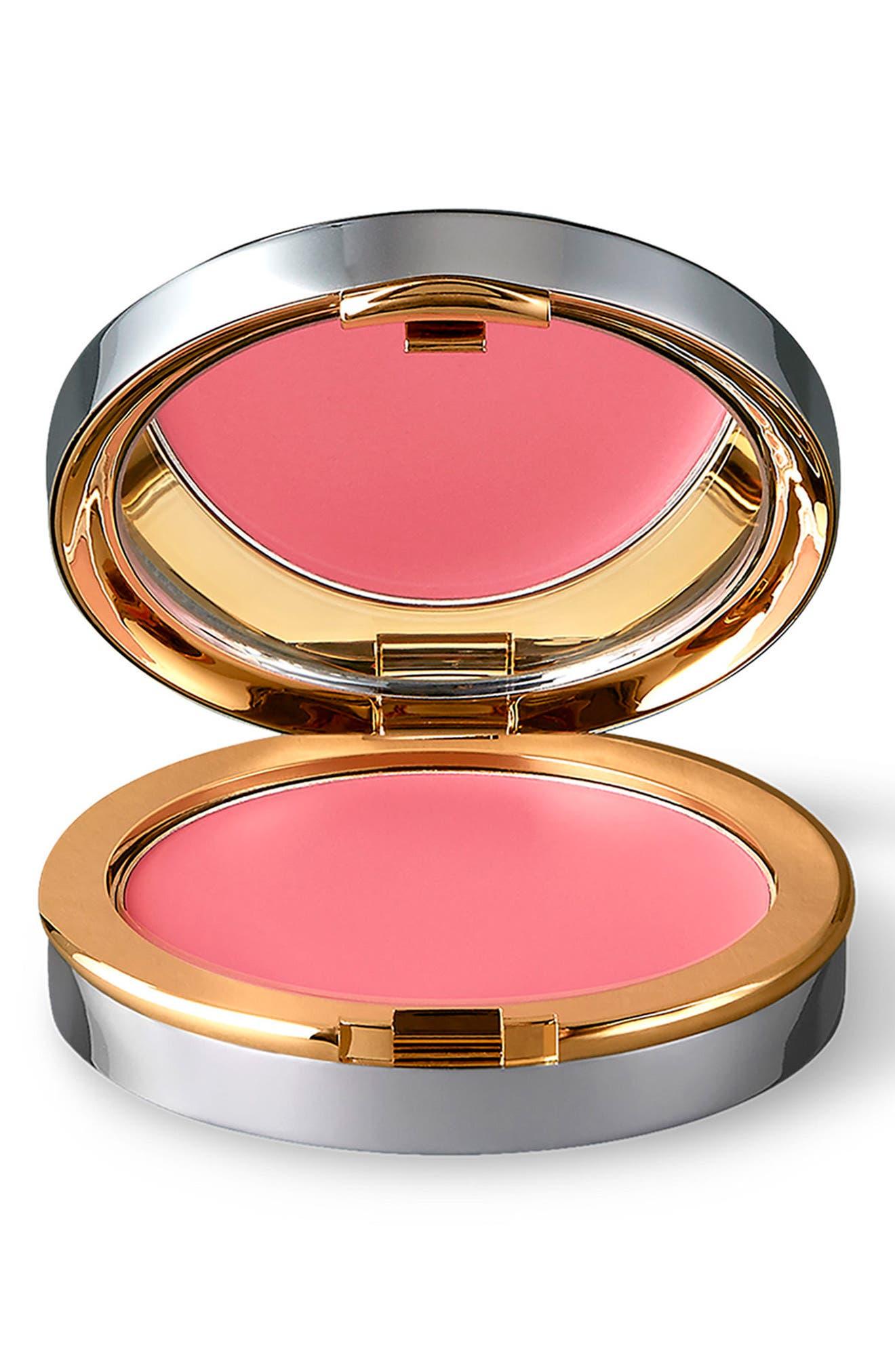 Cellular Radiance Cream Blush,                             Main thumbnail 1, color,                             Rose Glow