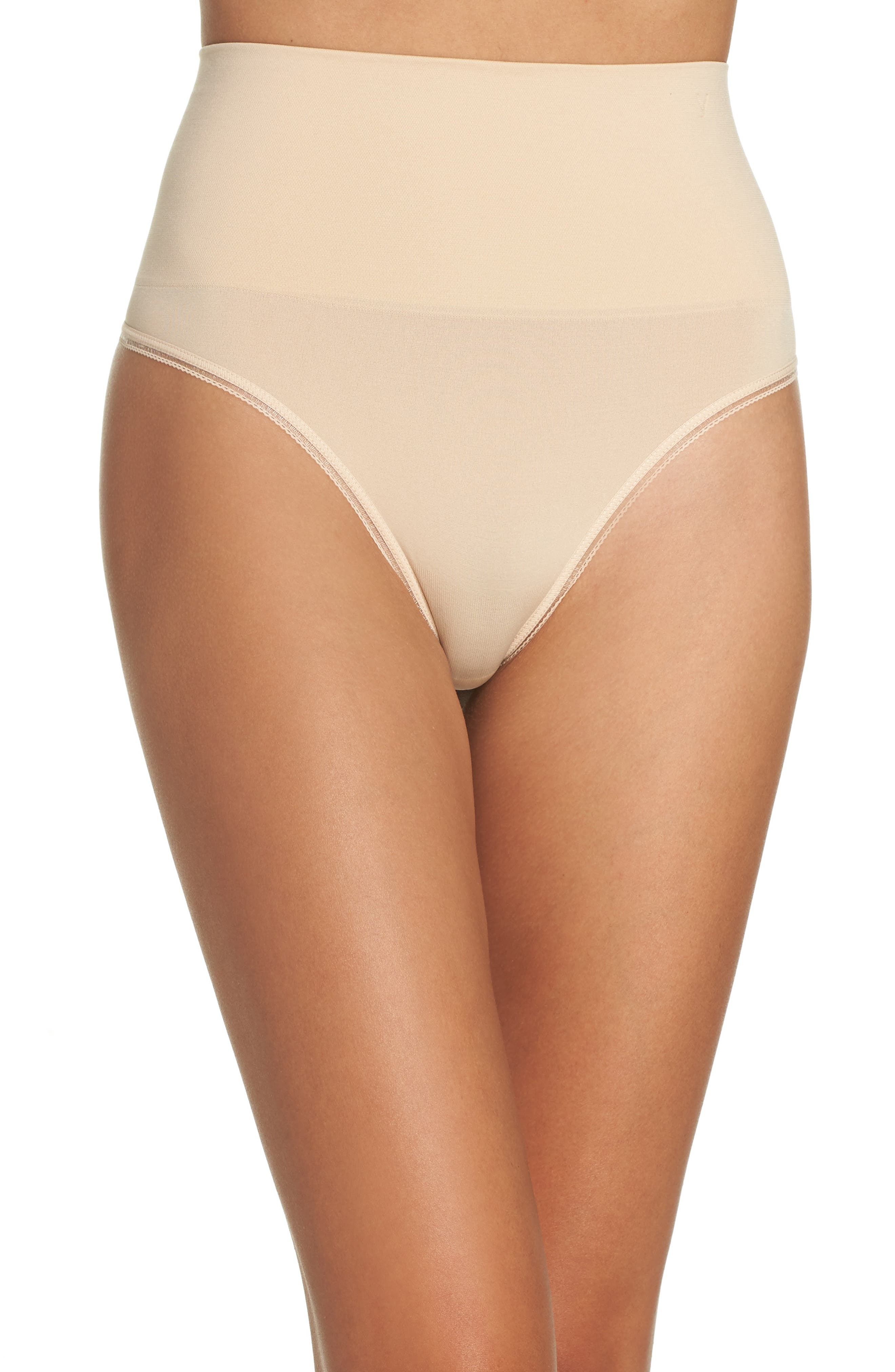 Yummie by Heather Thomson Ultralight Seamless Shaping Thong (2 for $30)