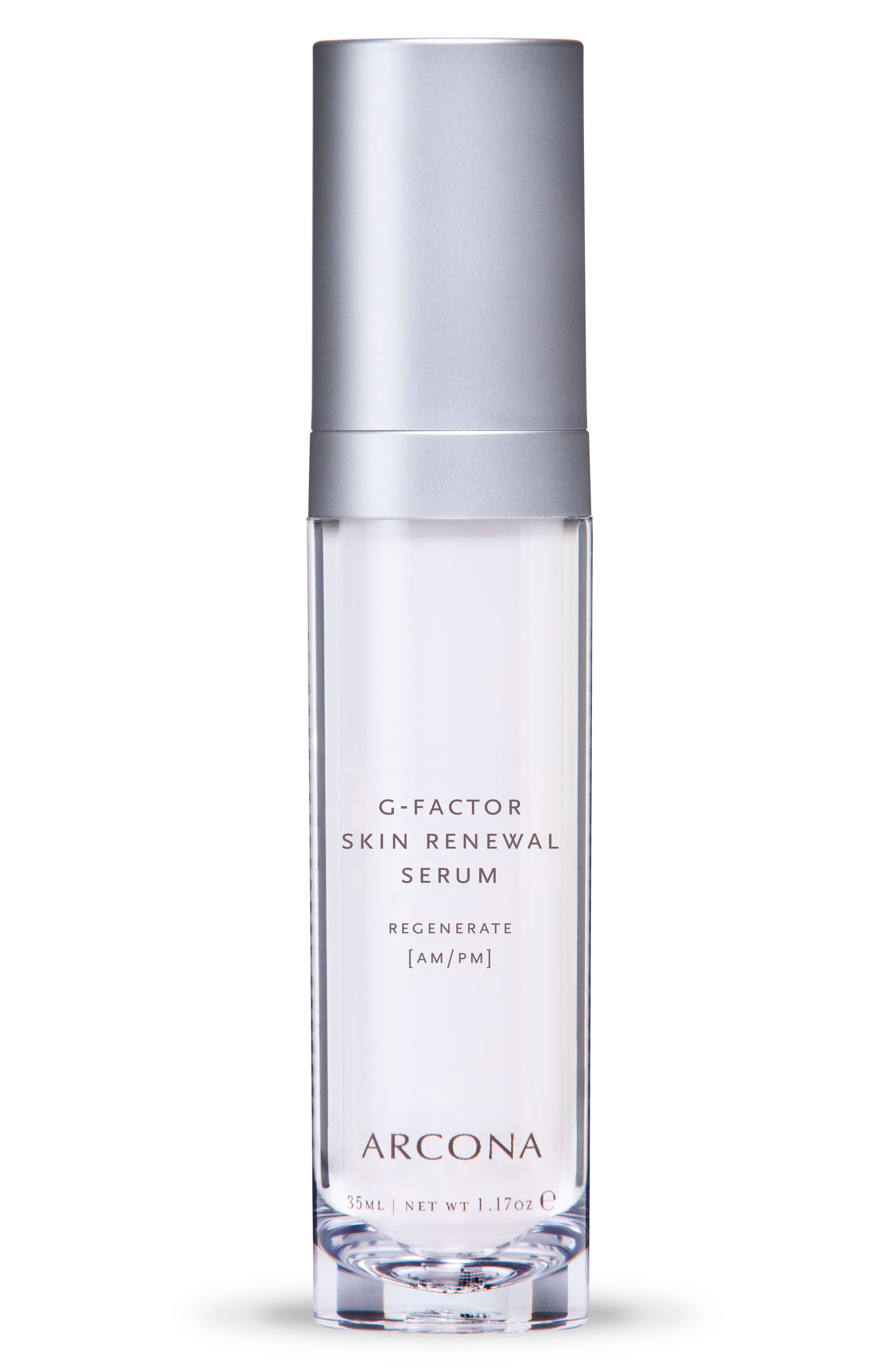 Alternate Image 1 Selected - ARCONA G-Factor Skin Renewal Serum