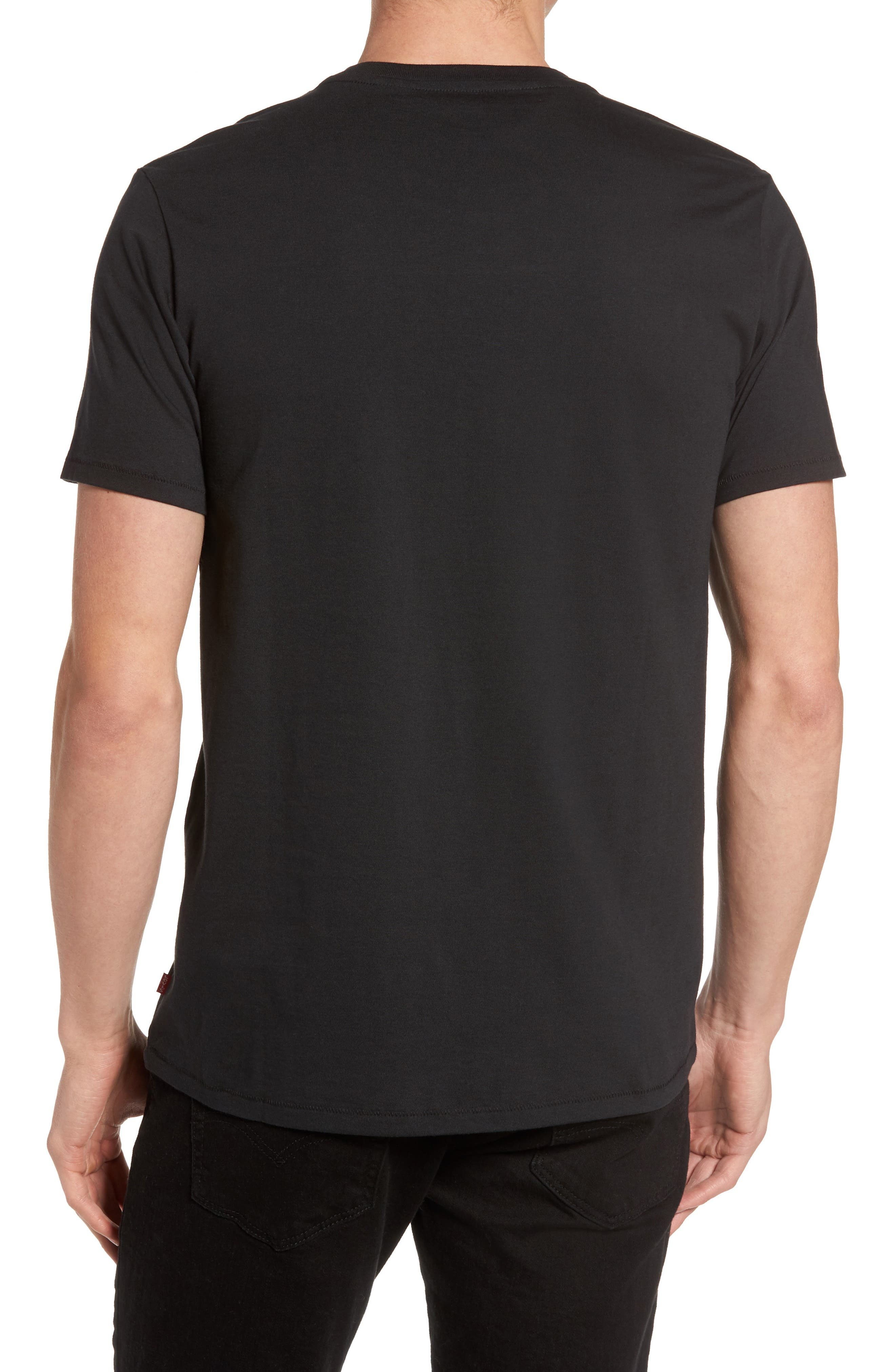 Alternate Image 2  - Levi's® Graphic T-Shirt