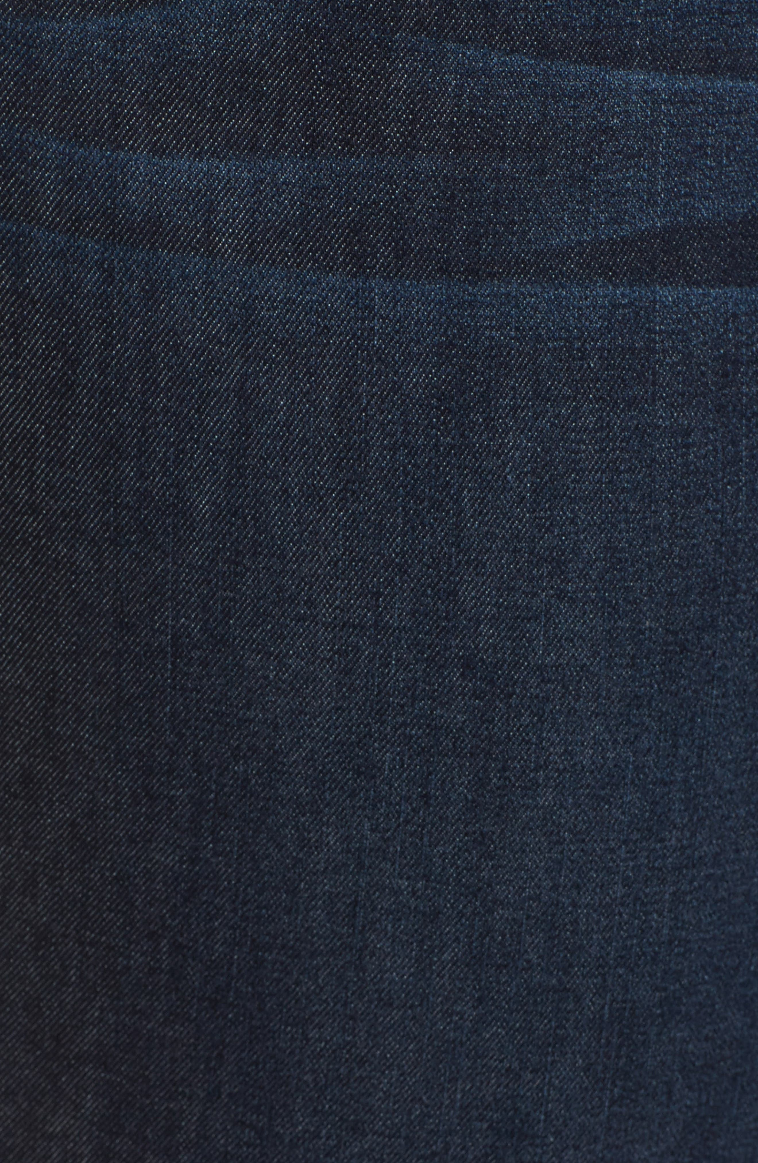 Alternate Image 5  - Wit & Wisdom Ab-solution Ankle Skimmer Jeans (Plus Size) (Nordstrom Exclusive)