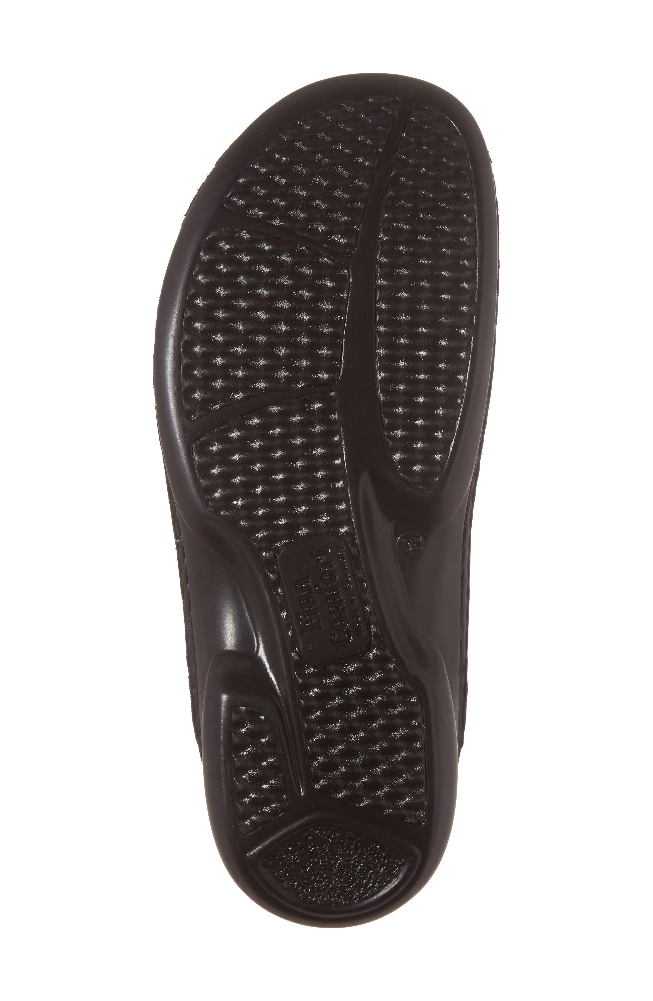Alternate Image 6  - Finn Comfort Anancapa Sandal (Women)