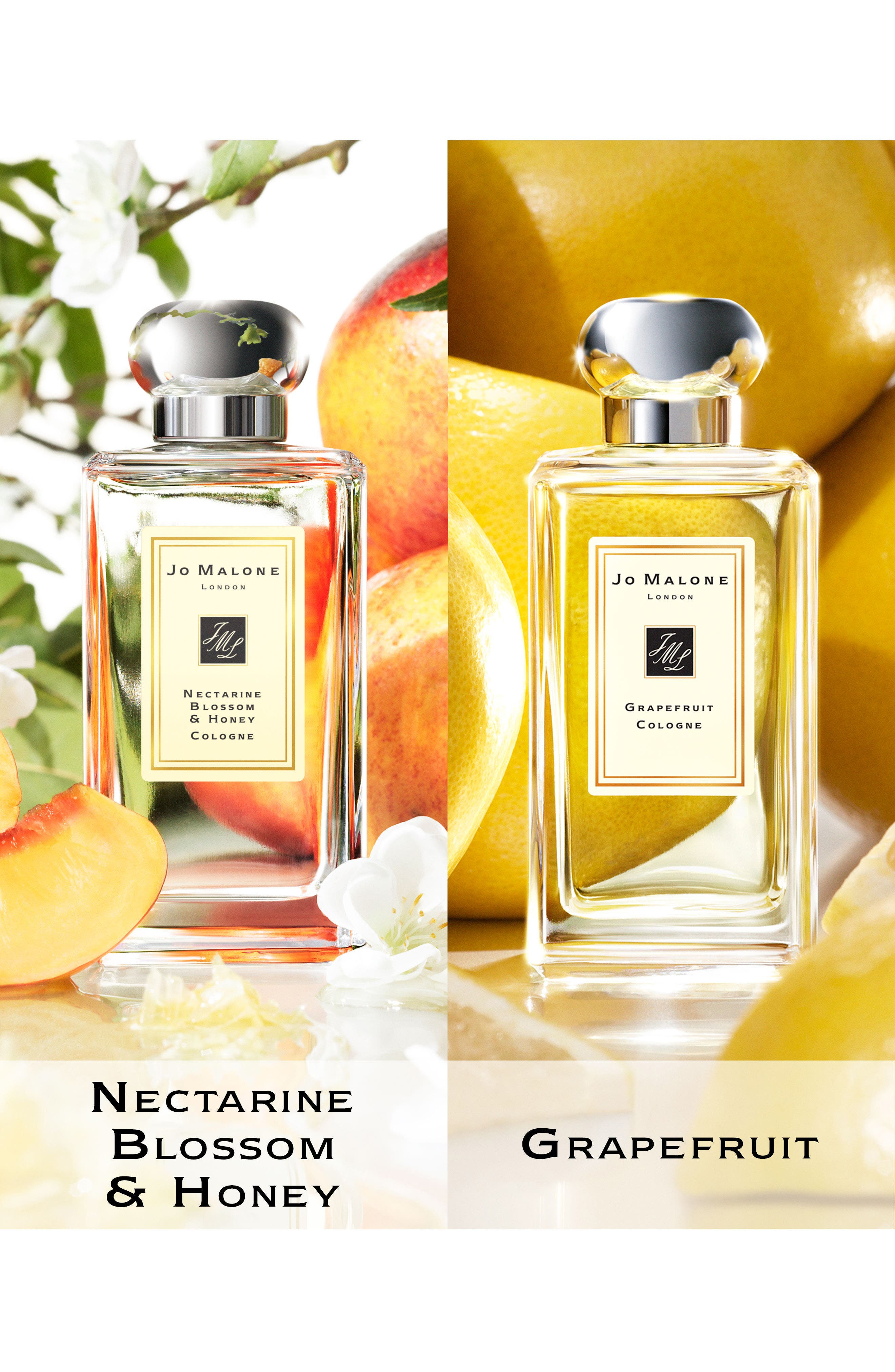Jo Malone London™ Nectarine Blossom & Honey & Grapefruit
