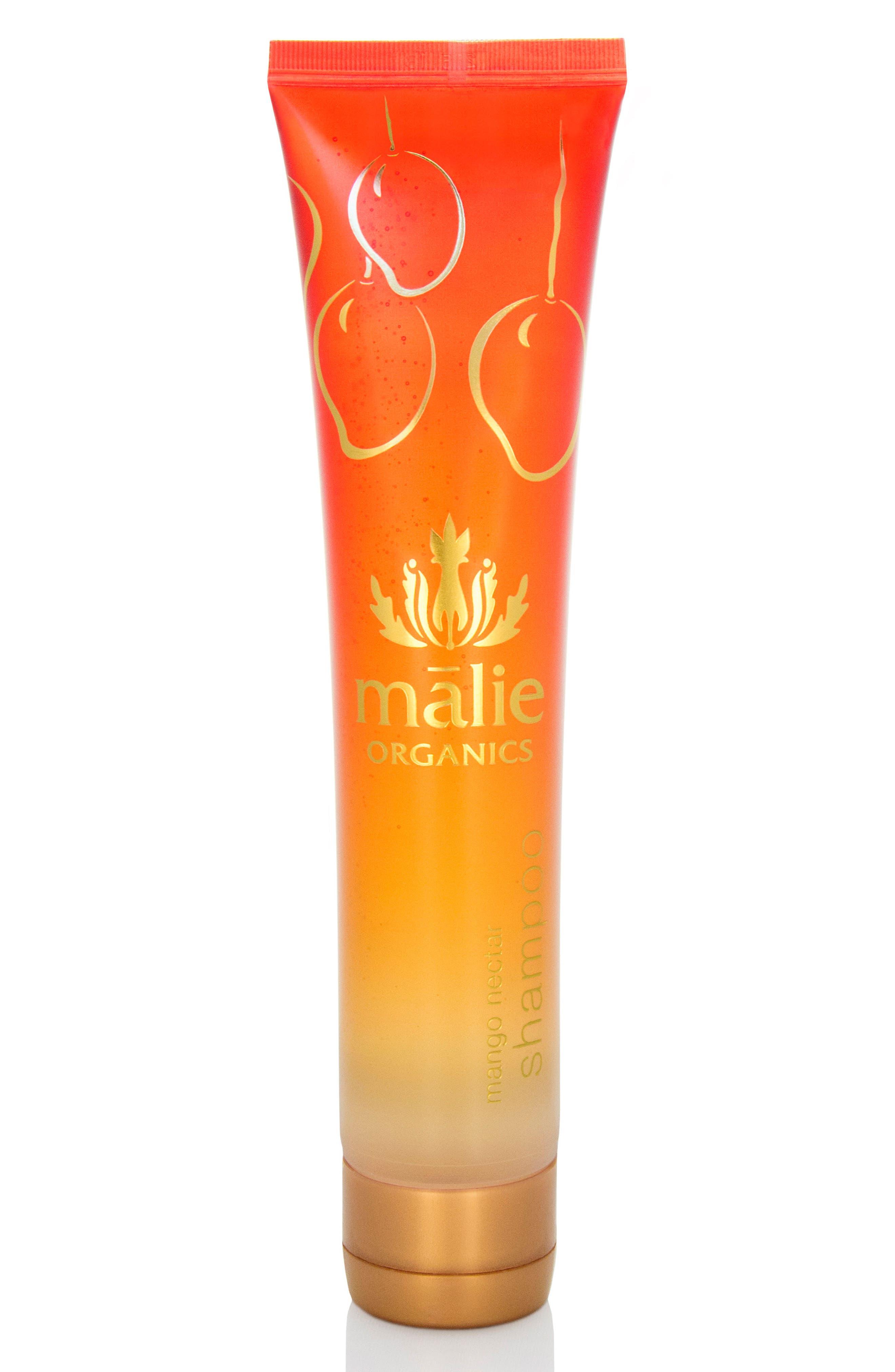 Scented Shampoo,                         Main,                         color, Mango Nectar