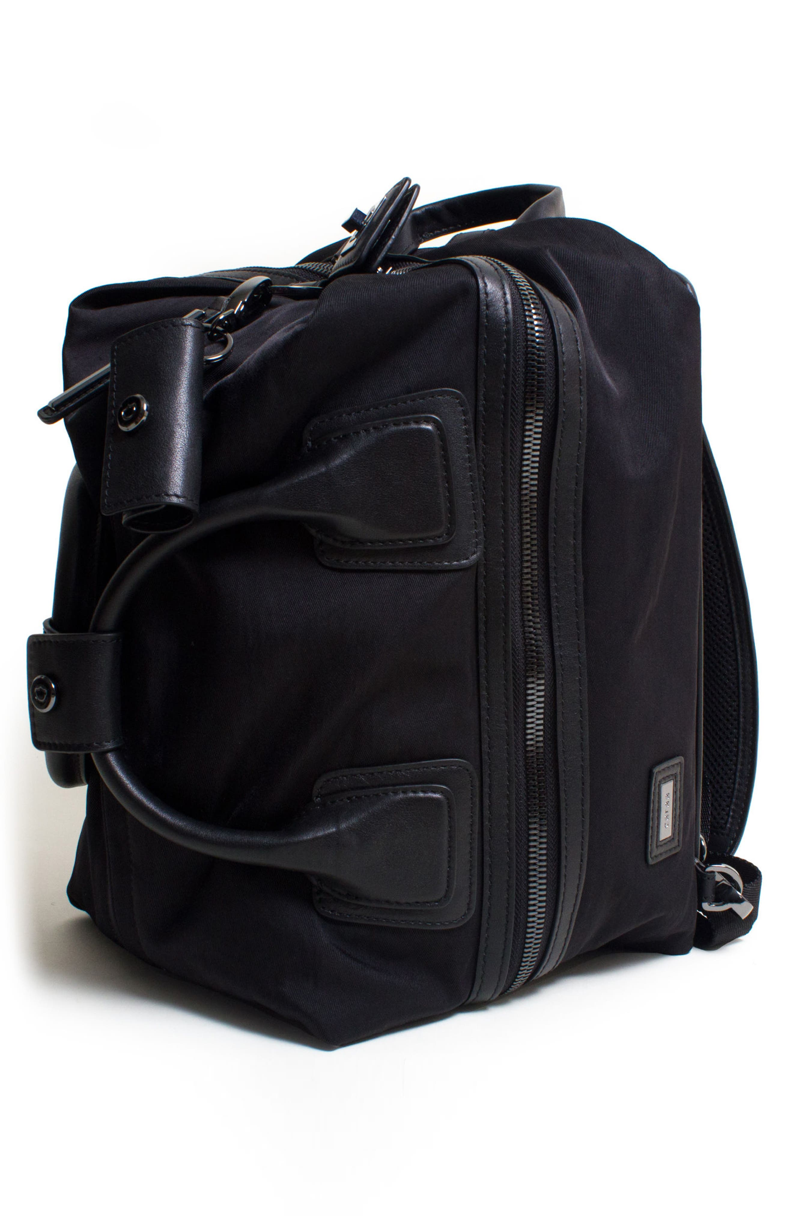 Alternate Image 4  - Caraa Studio Duffel Backpack