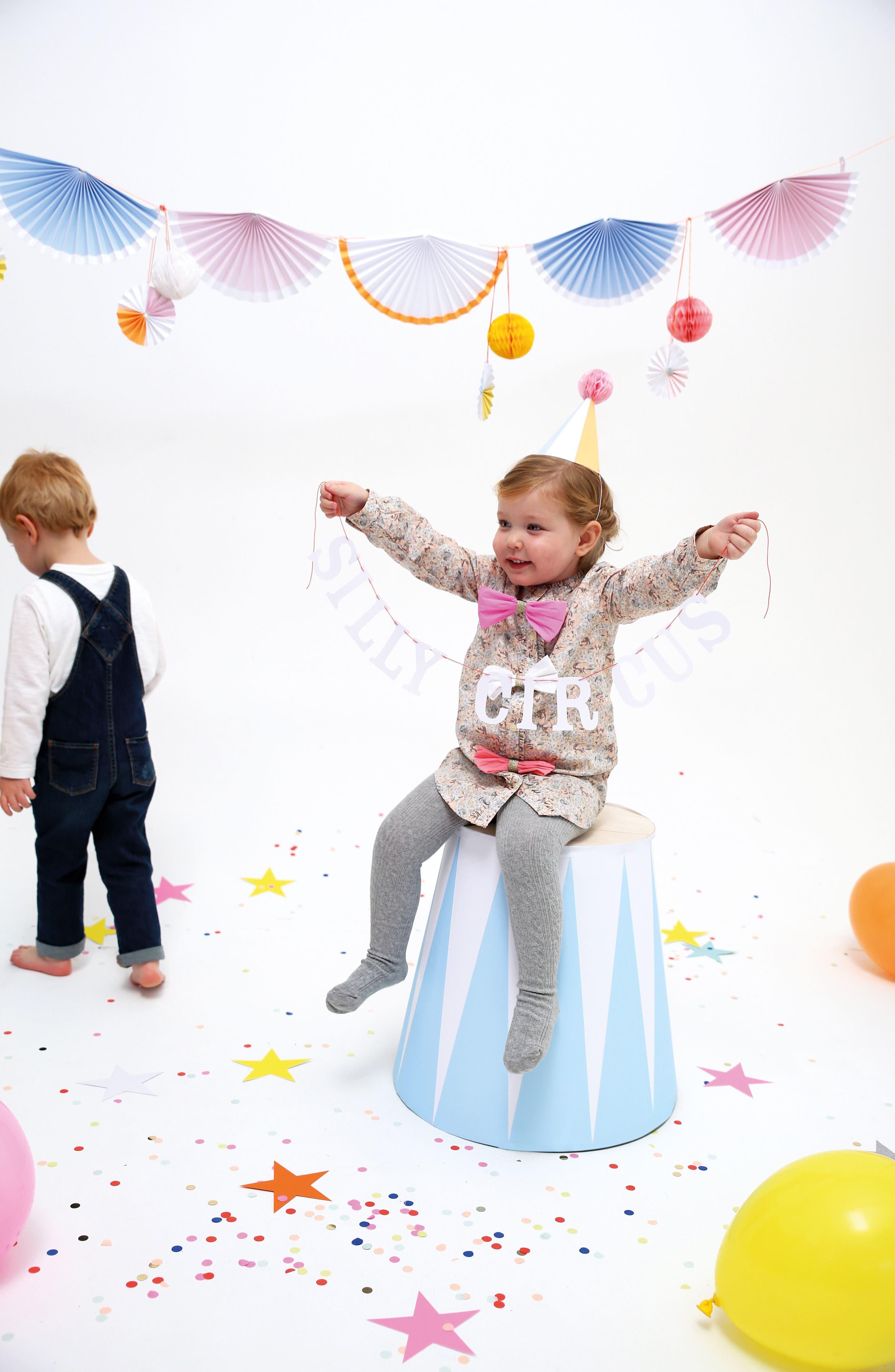 Alternate Image 11  - Meri Meri Silly Circus Party Bundle