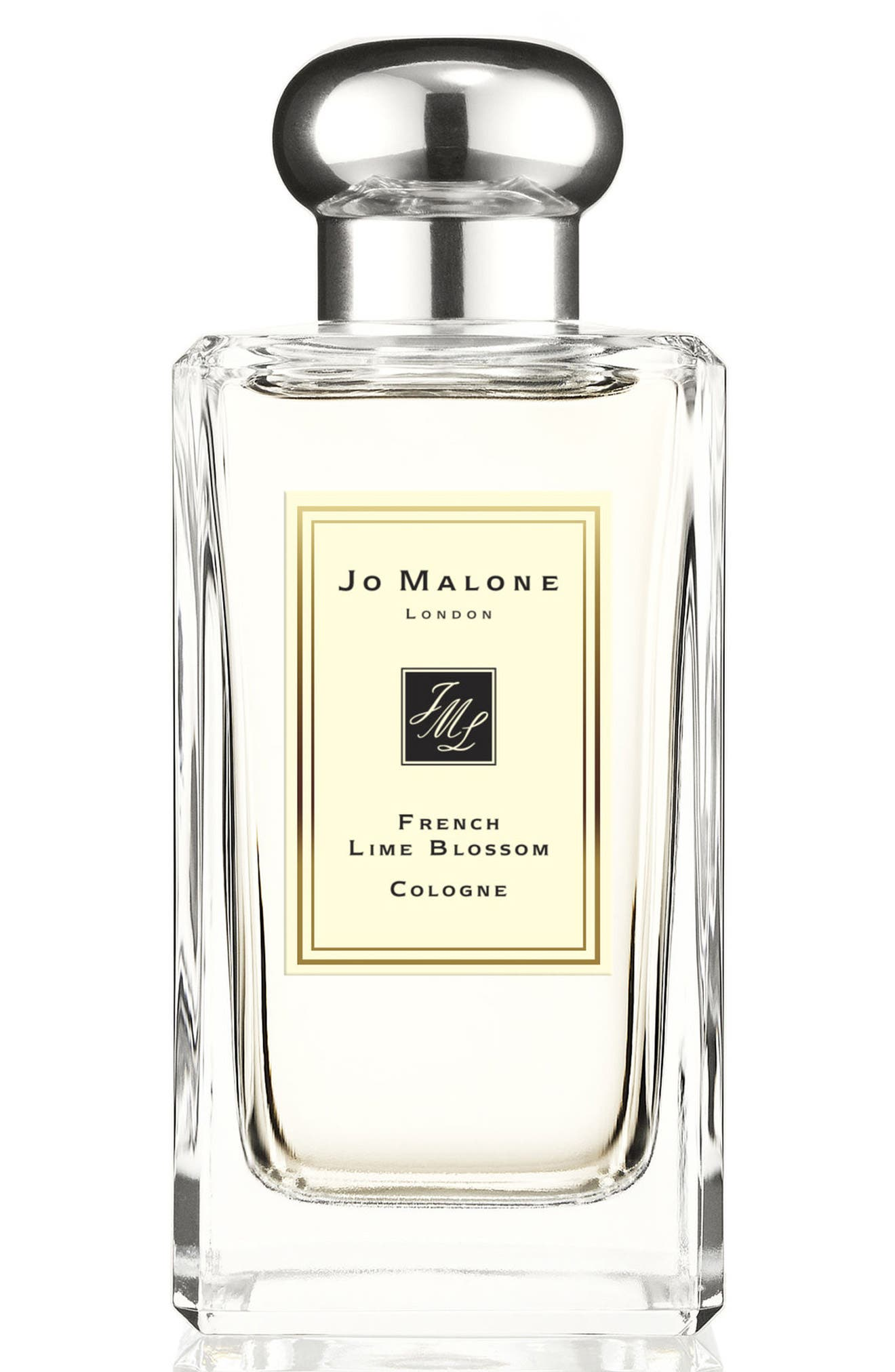 French Lime Blossom Cologne,                         Main,                         color, No Color
