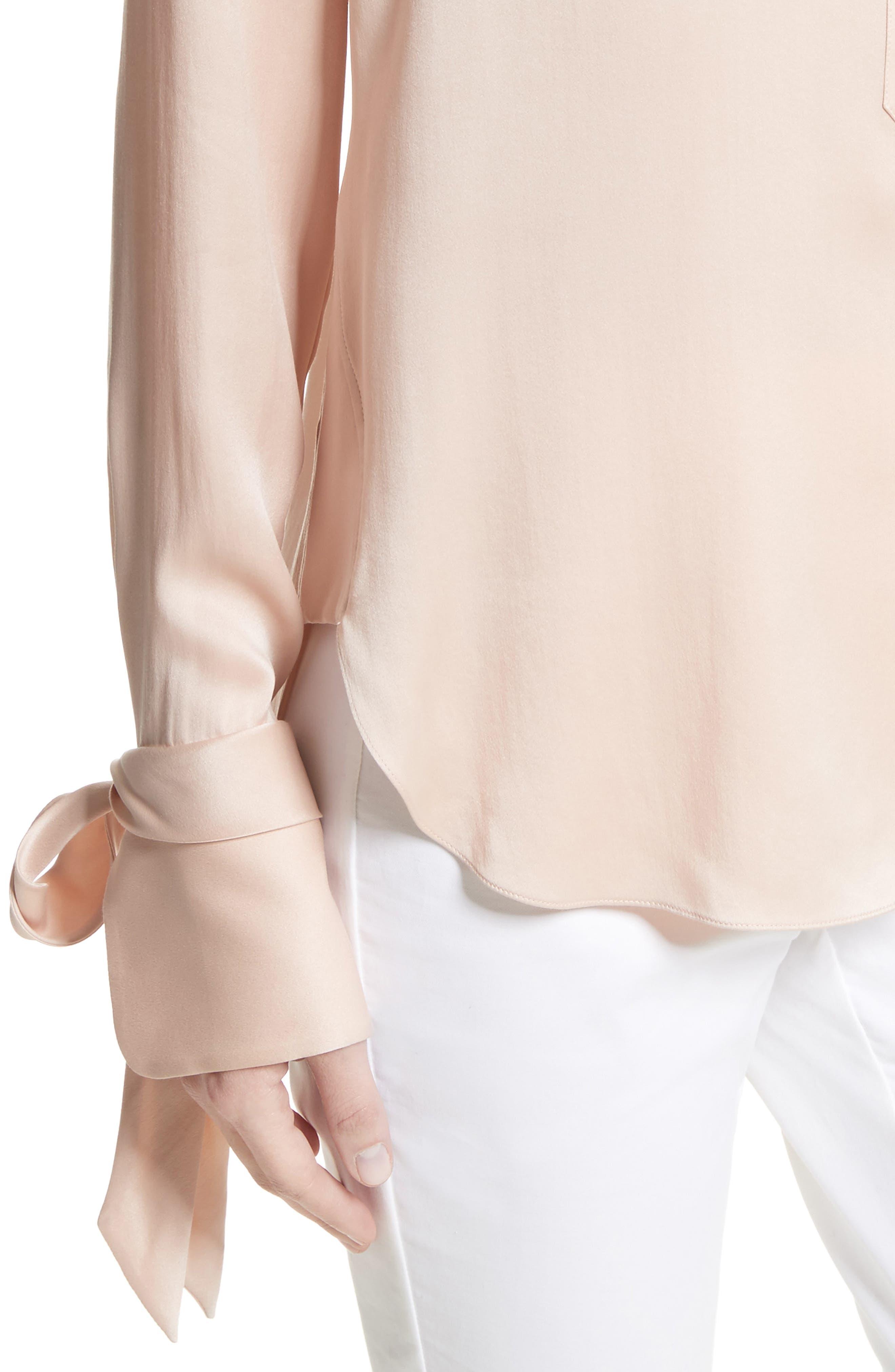 Alternate Image 5  - rag & bone Dylan Shirt