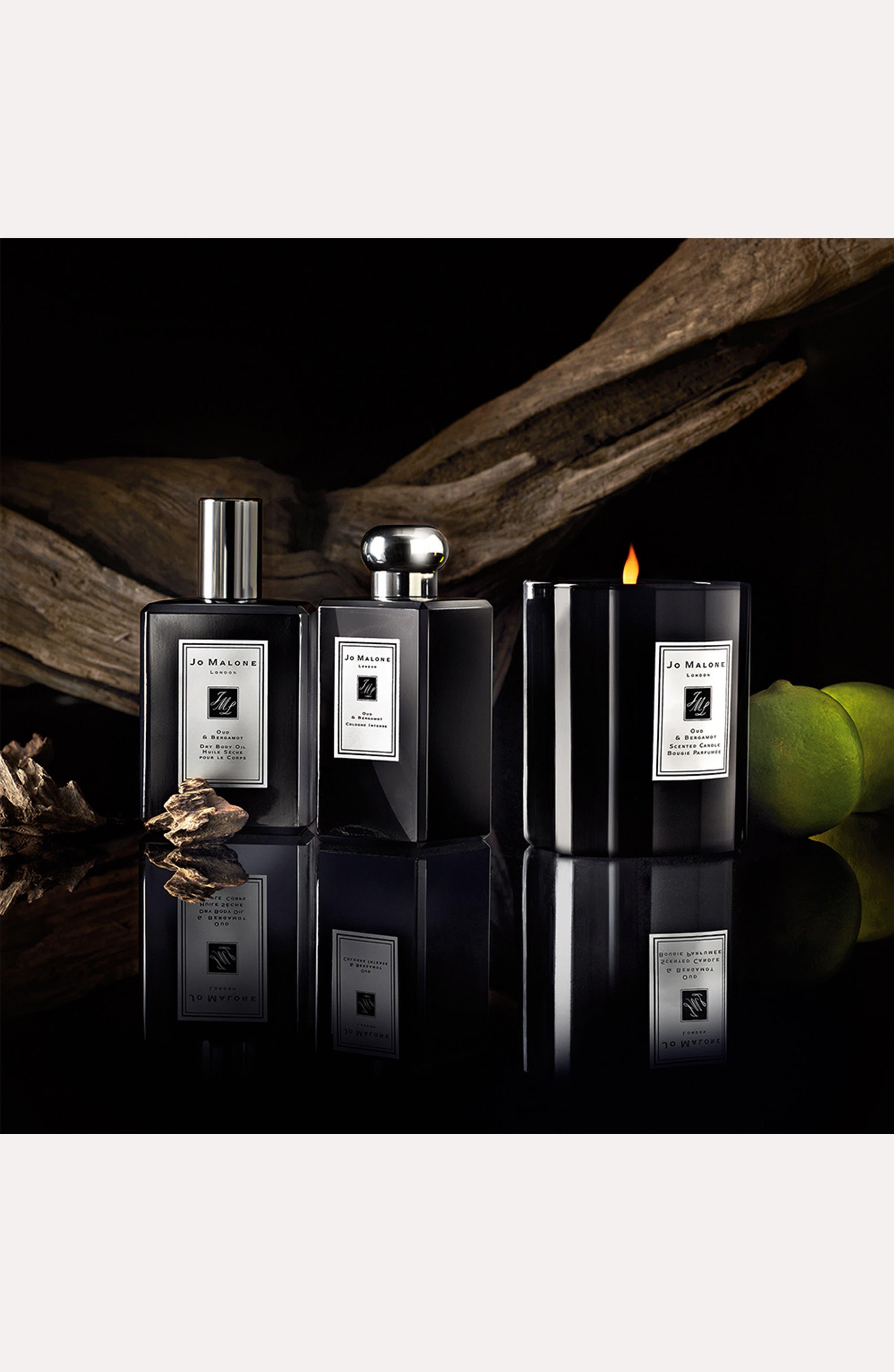 Alternate Image 3  - Jo Malone London™ Oud & Bergamot Dry Body Oil