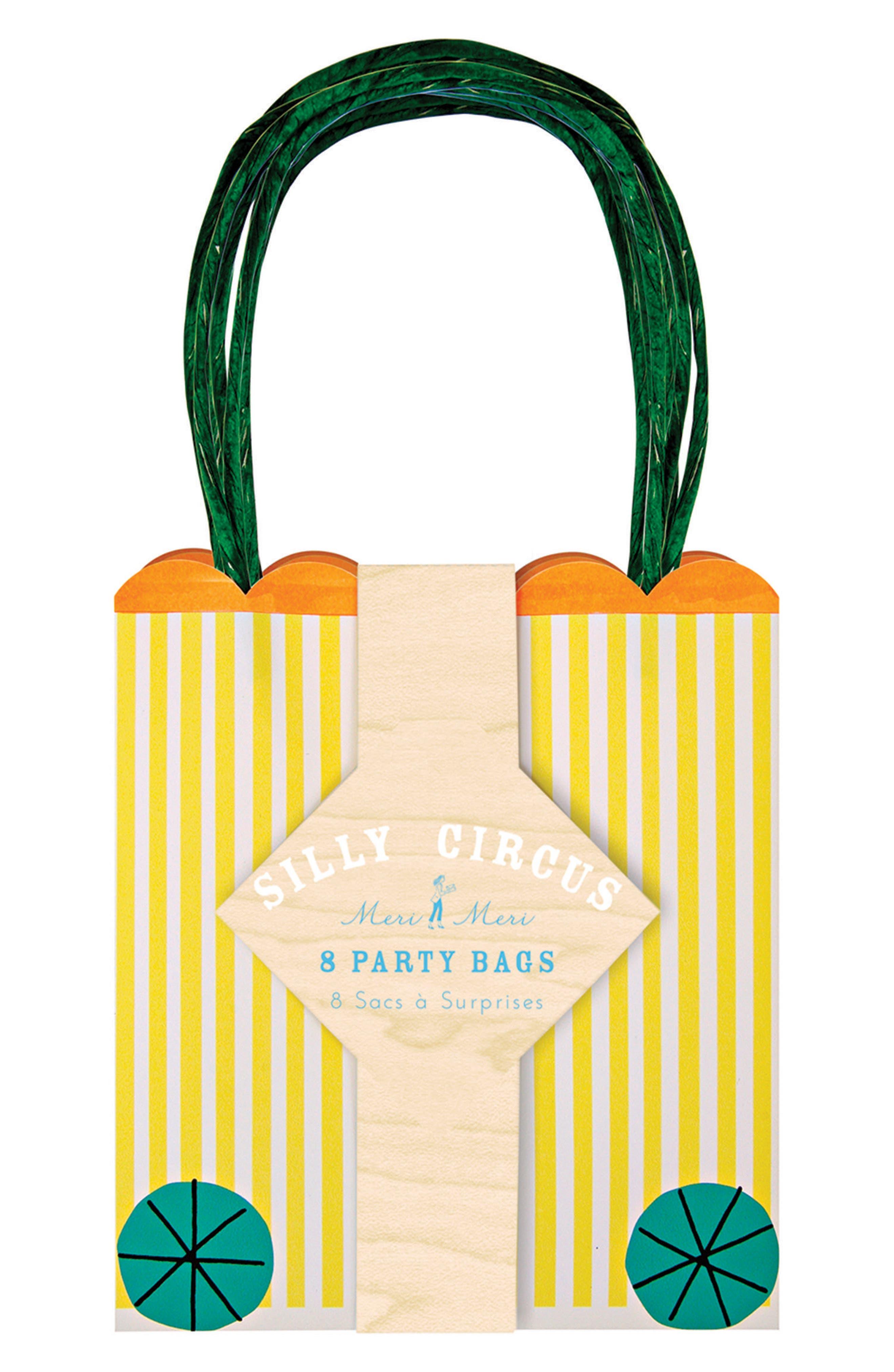 Alternate Image 2  - Meri Meri Silly Circus Party Bundle
