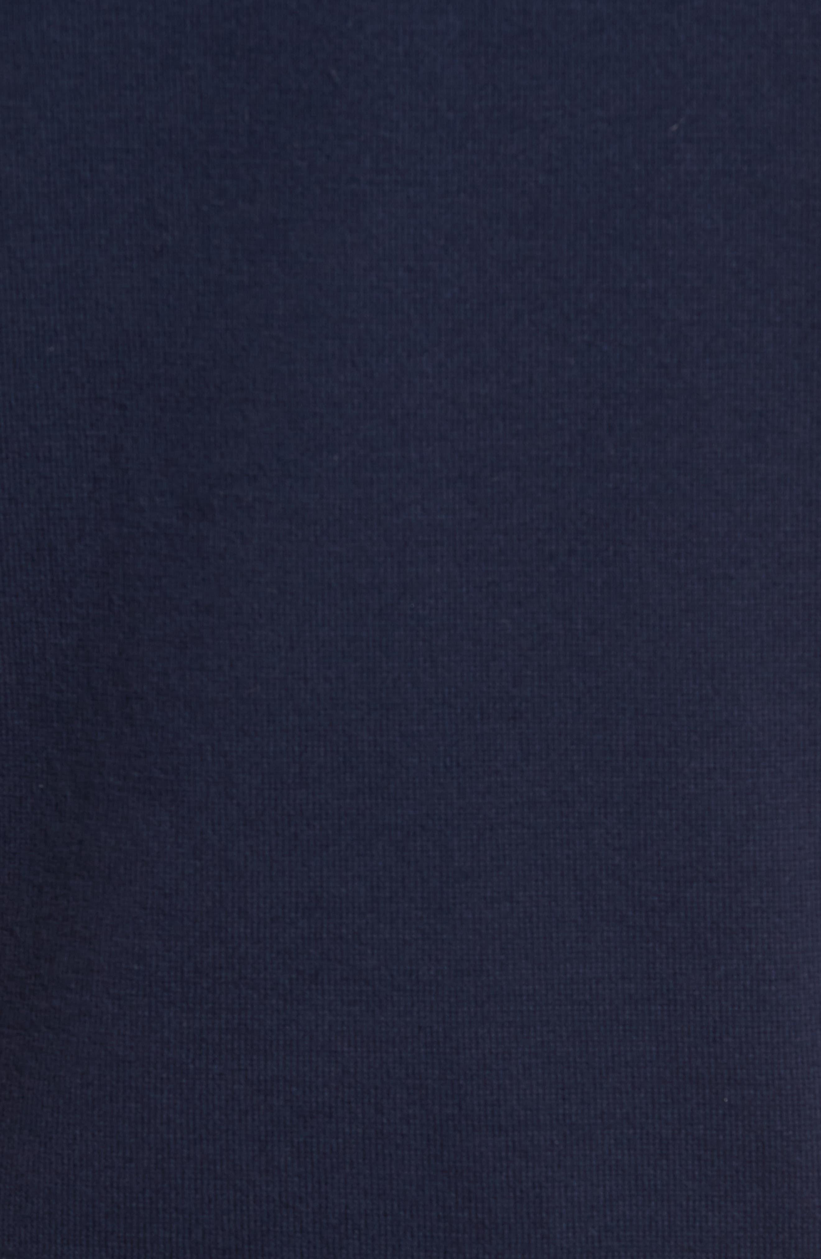 Lakemont V-Neck Sweater Vest,                             Alternate thumbnail 5, color,                             Liberty Navy