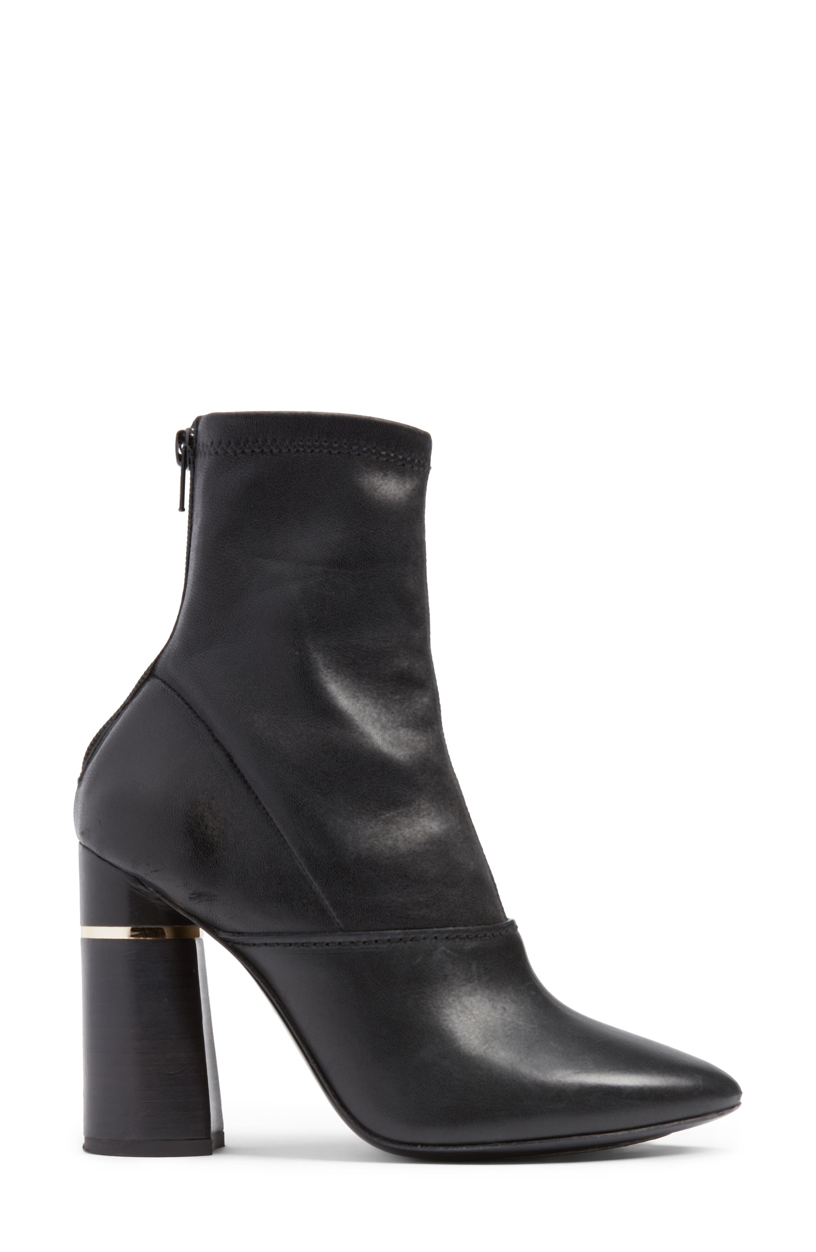 Alternate Image 3  - 3.1 Phillip Lim Kyoto Leather Bootie (Women)
