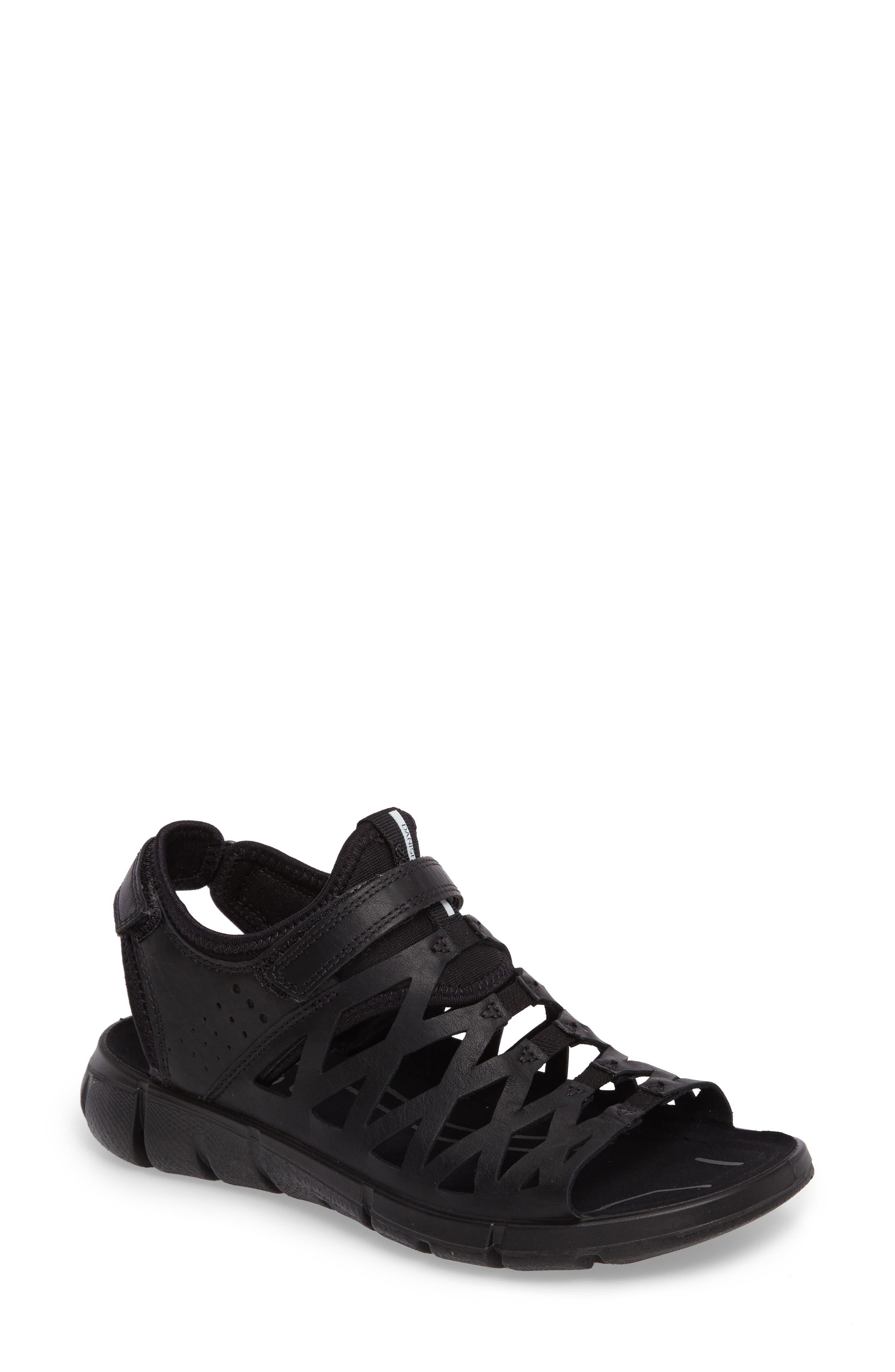 Alternate Image 1 Selected - ECCO Intrinsic 2 Sandal (Women)