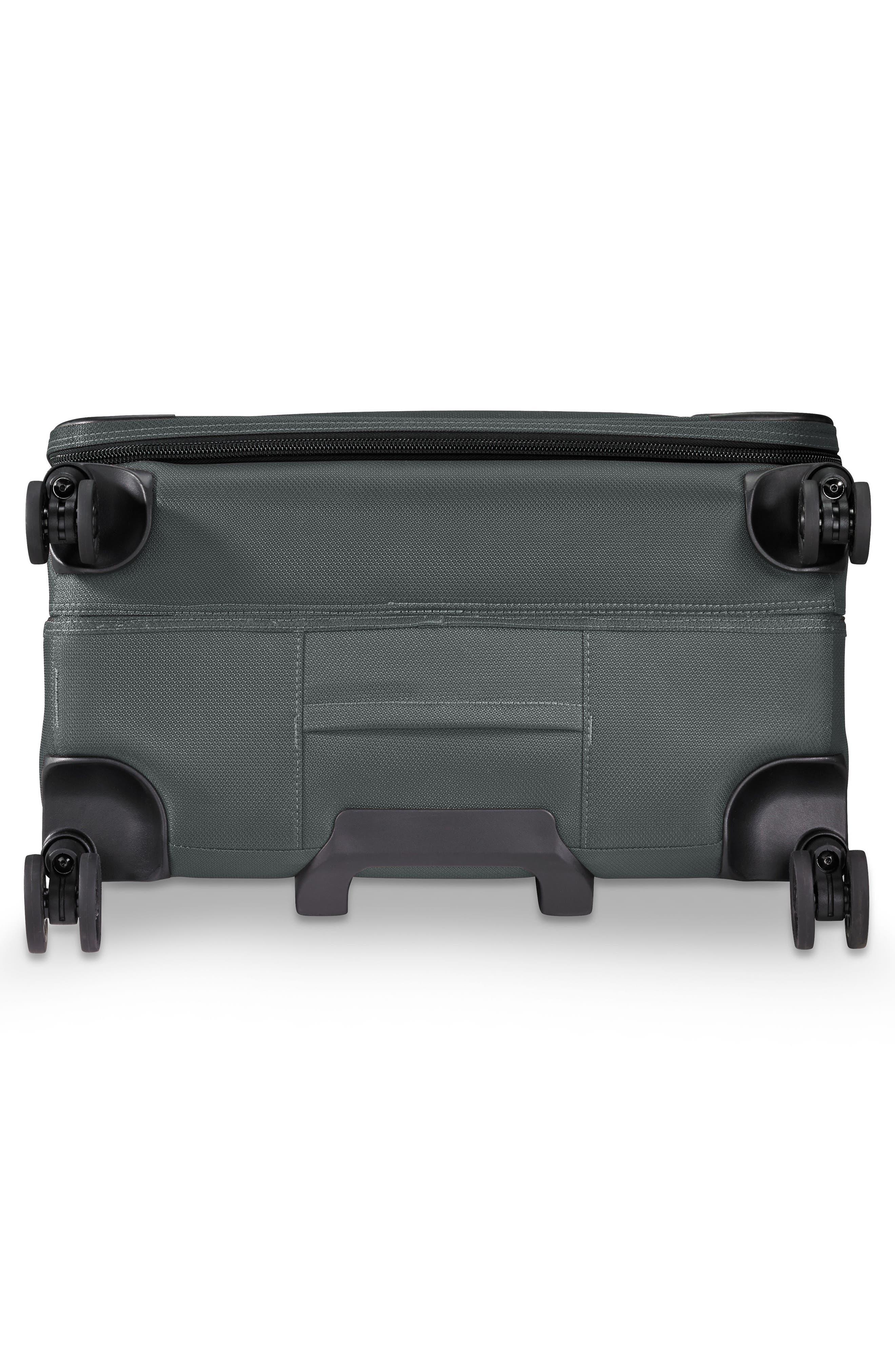 Alternate Image 7  - Briggs & Riley Transcend VX Medium Expandable 26-Inch Spinner Suitcase