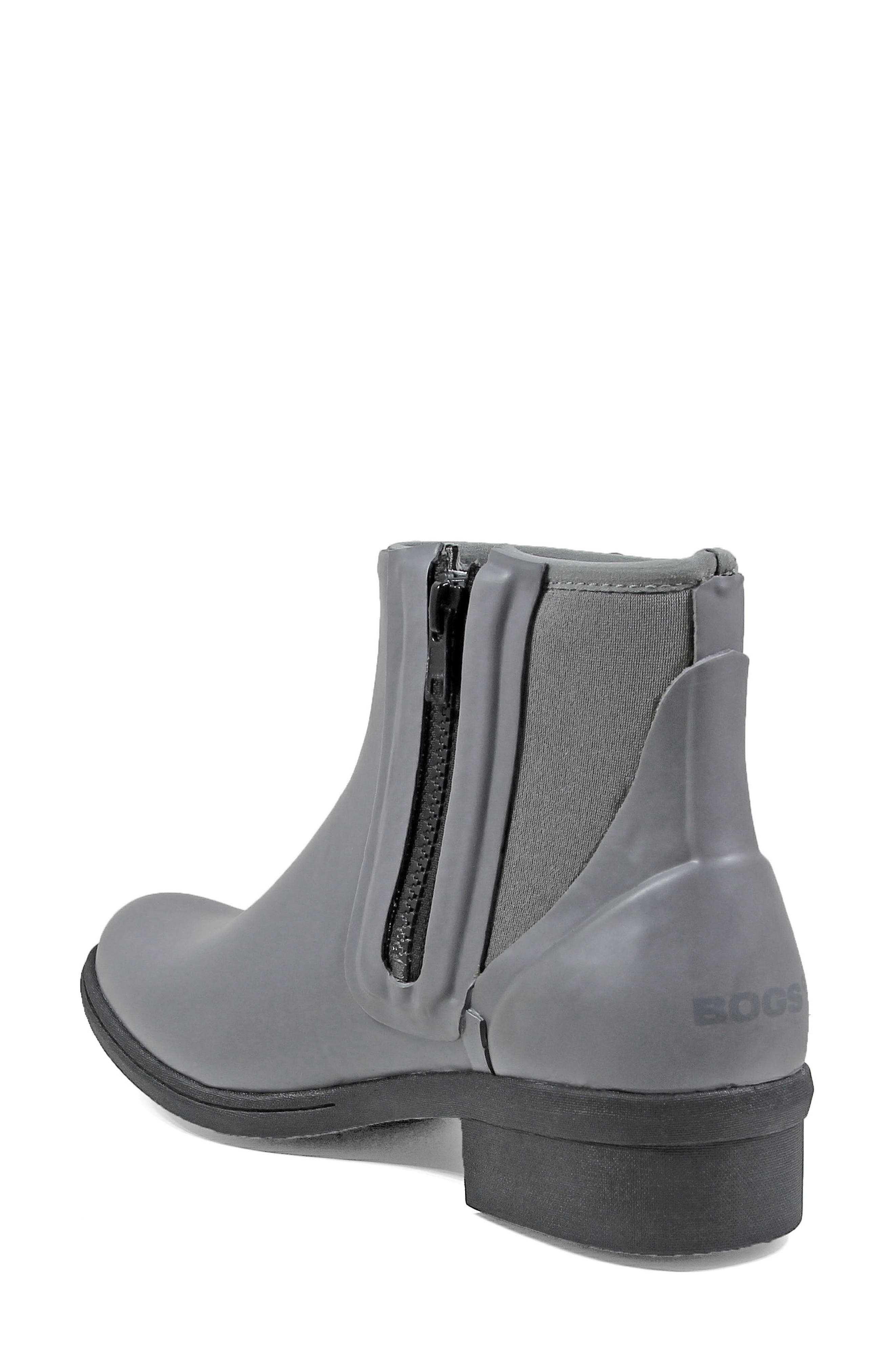 Alternate Image 2  - BOGS Auburn Insulated Waterproof Boot (Women)