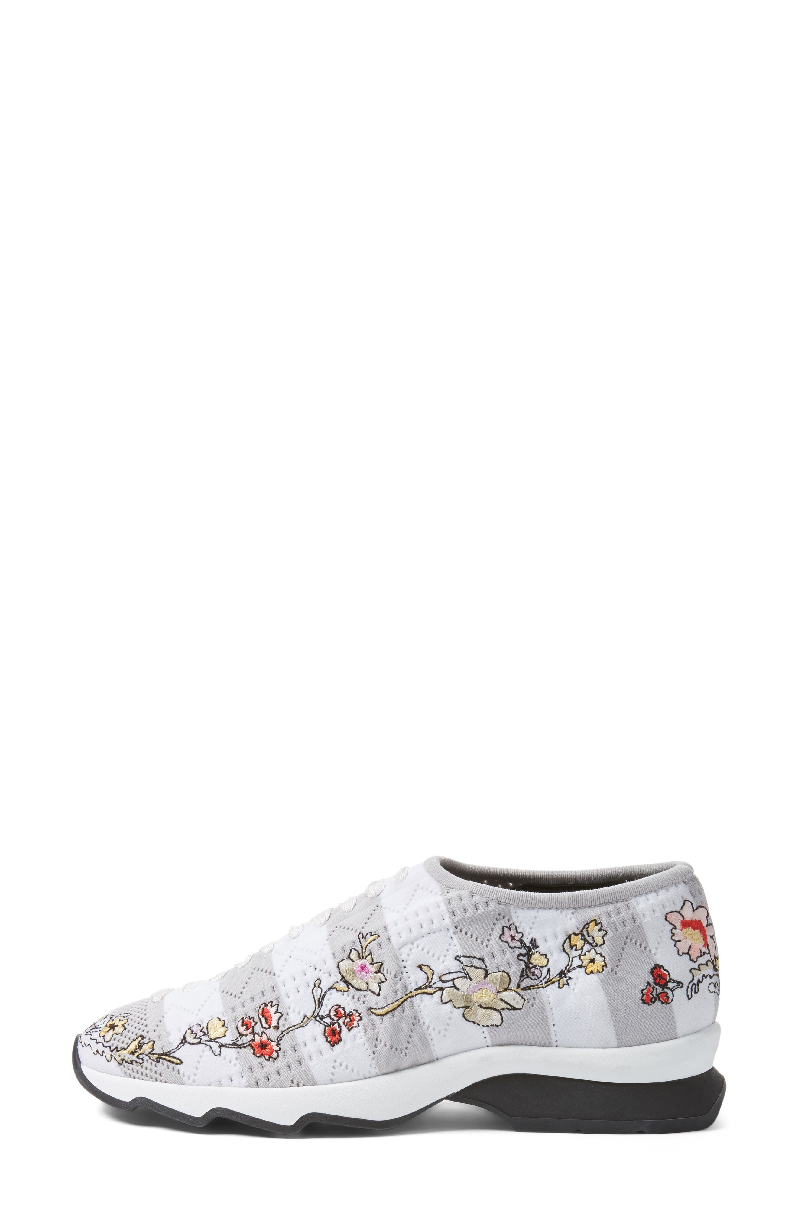 Alternate Image 3  - Fendi Marie Antoinette Sneaker (Women)