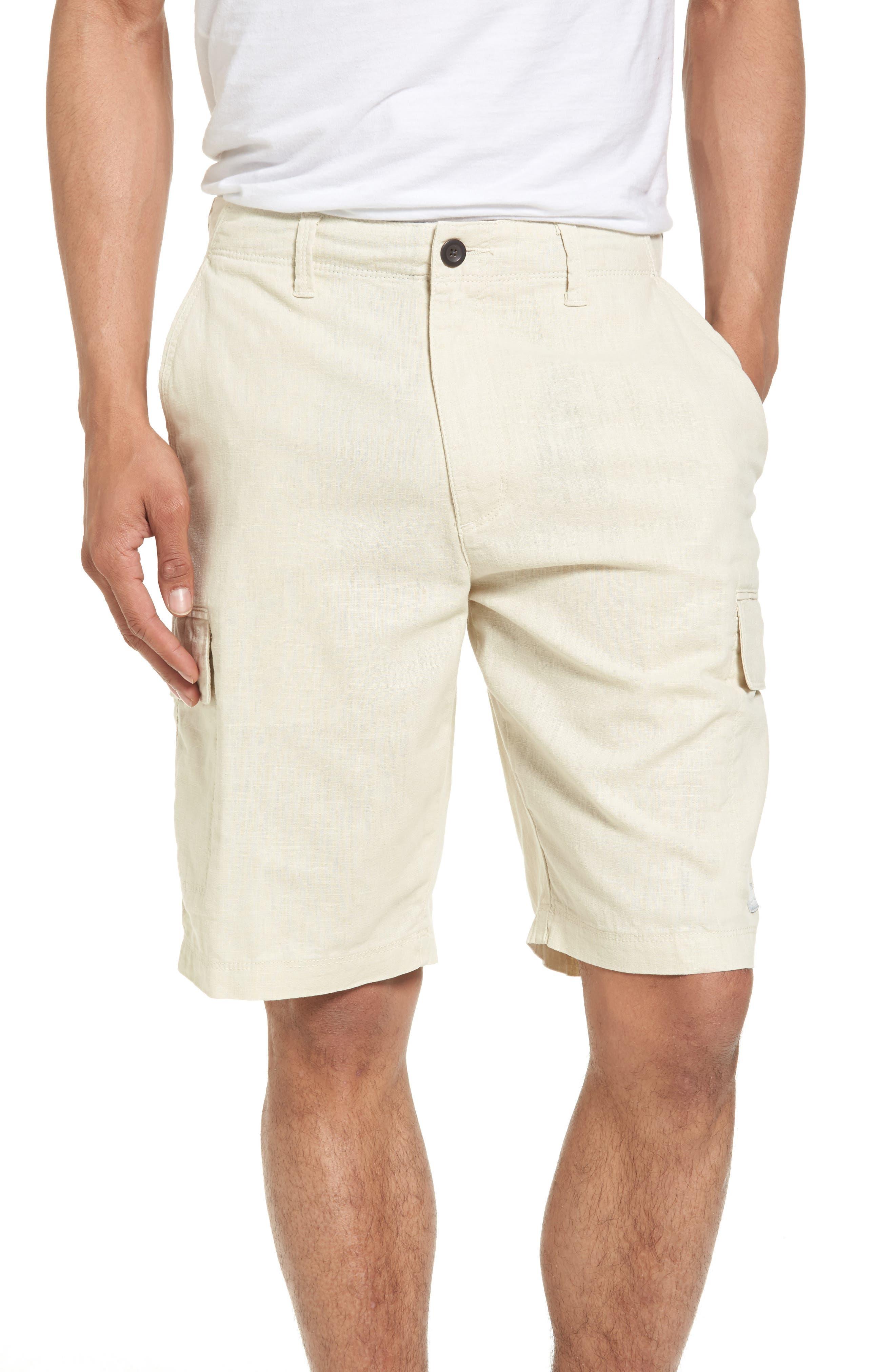 Cova Retreat Cargo Walking Shorts