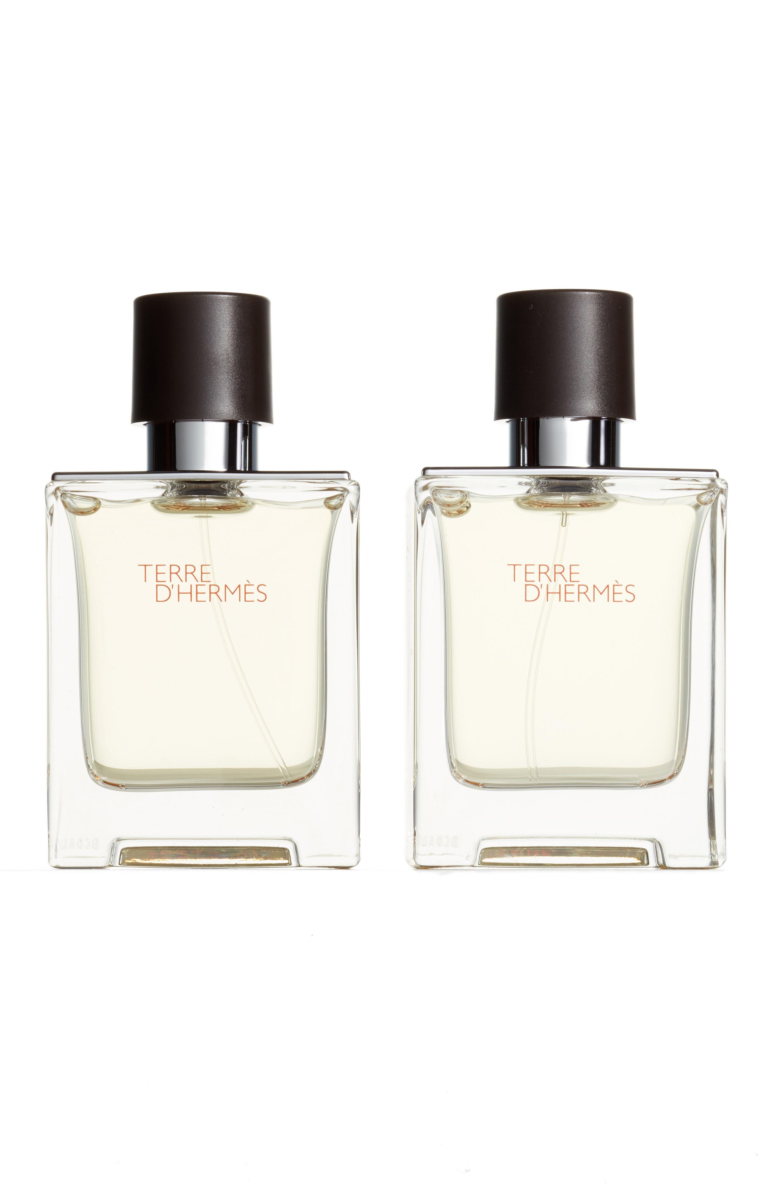 Hermès Terre d'Hermès Duo