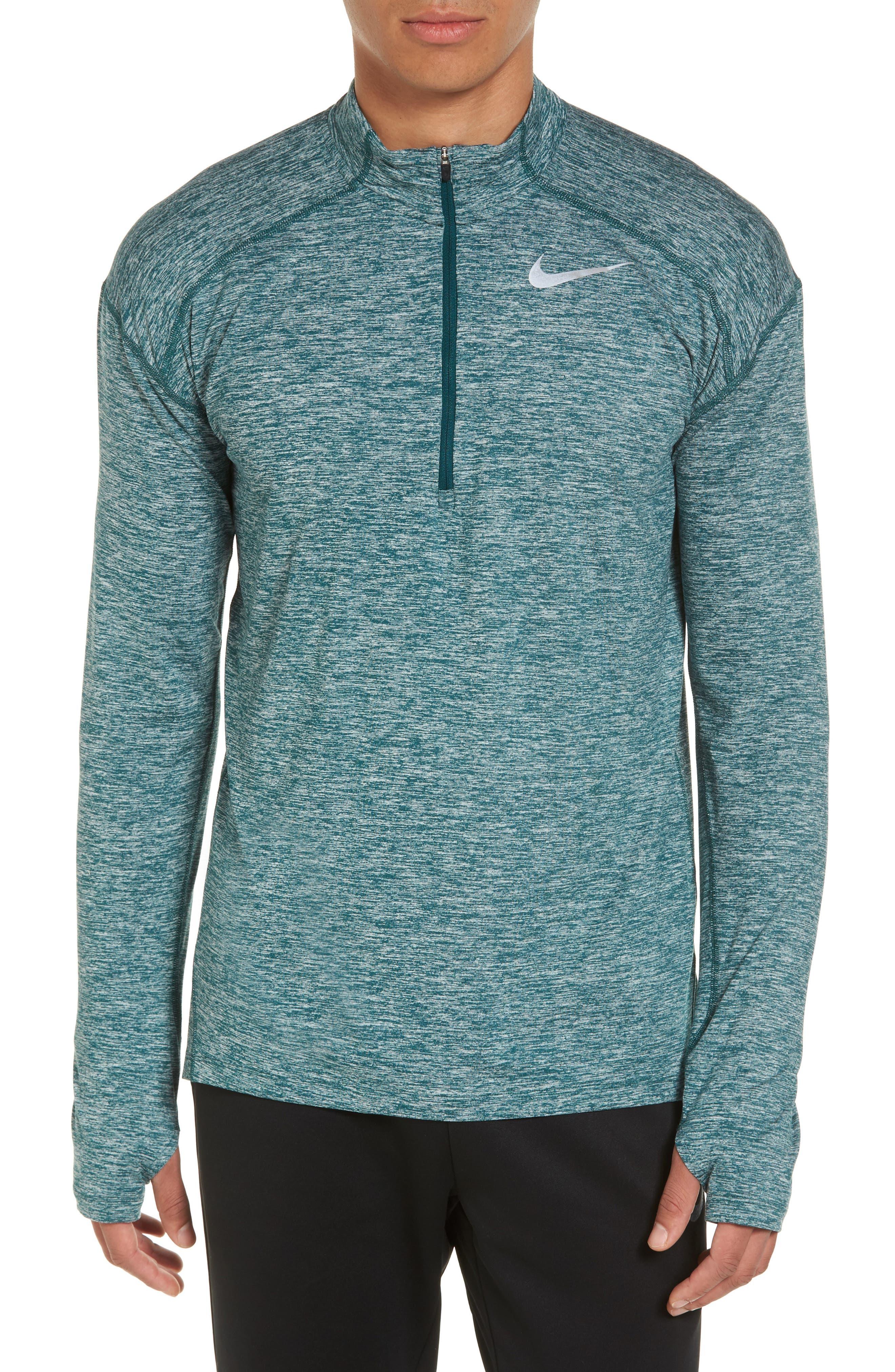 Main Image - Nike Dry Element Running Top