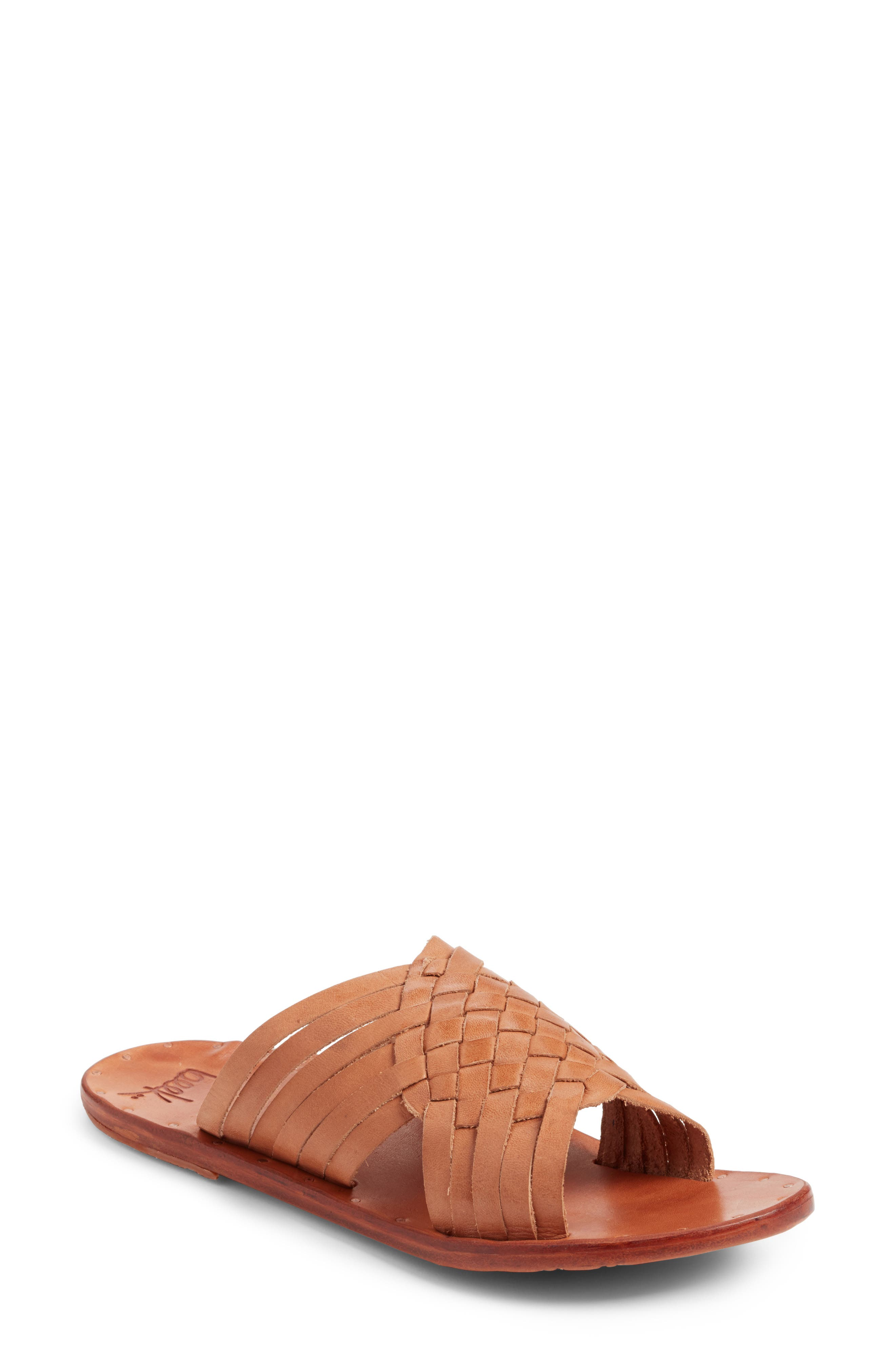 Alternate Image 1 Selected - Beek Swallow Sandal (Women)