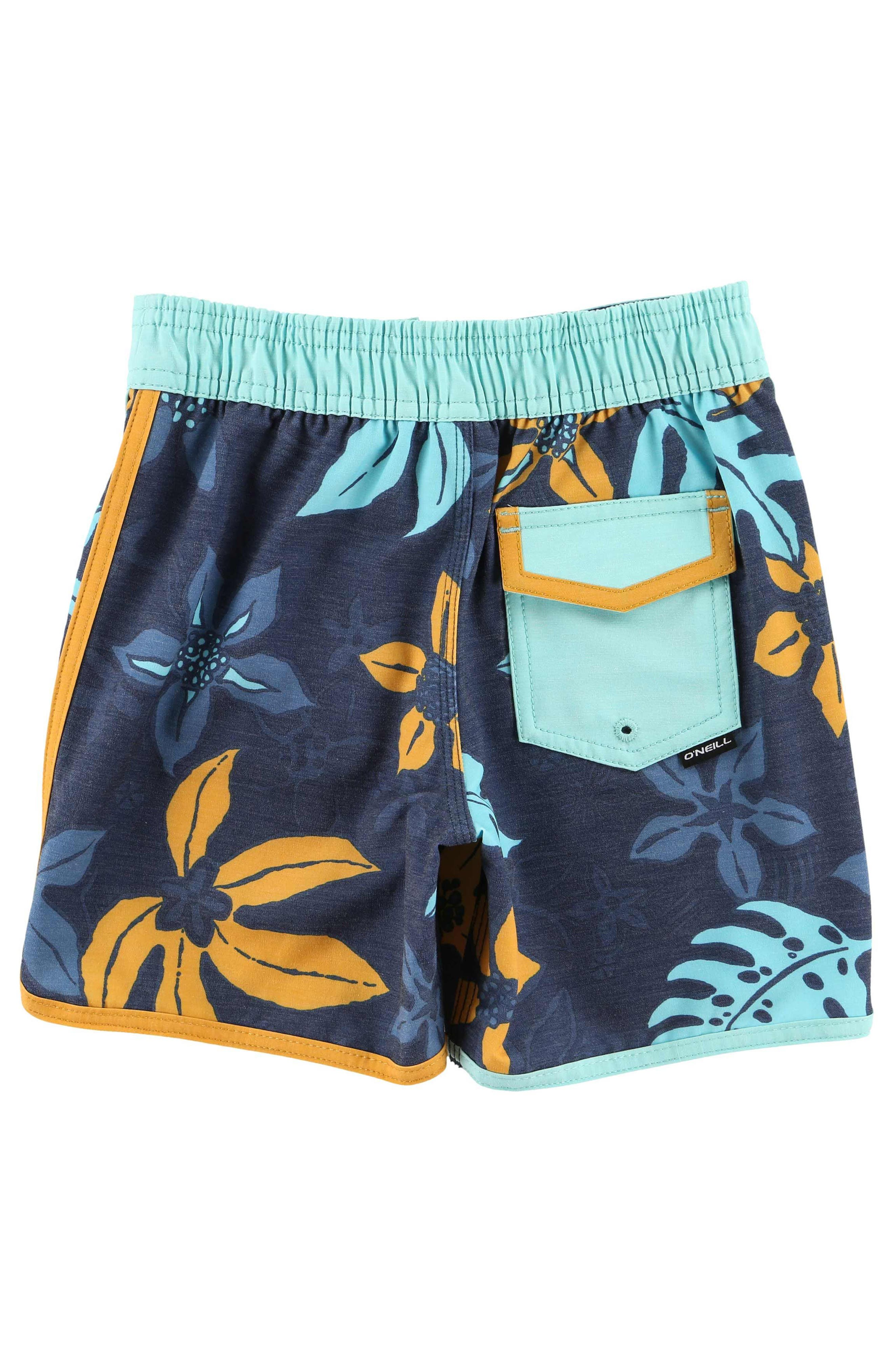 Alternate Image 2  - O'Neill Hyperfreak Coalition Board Shorts (Little Boys)