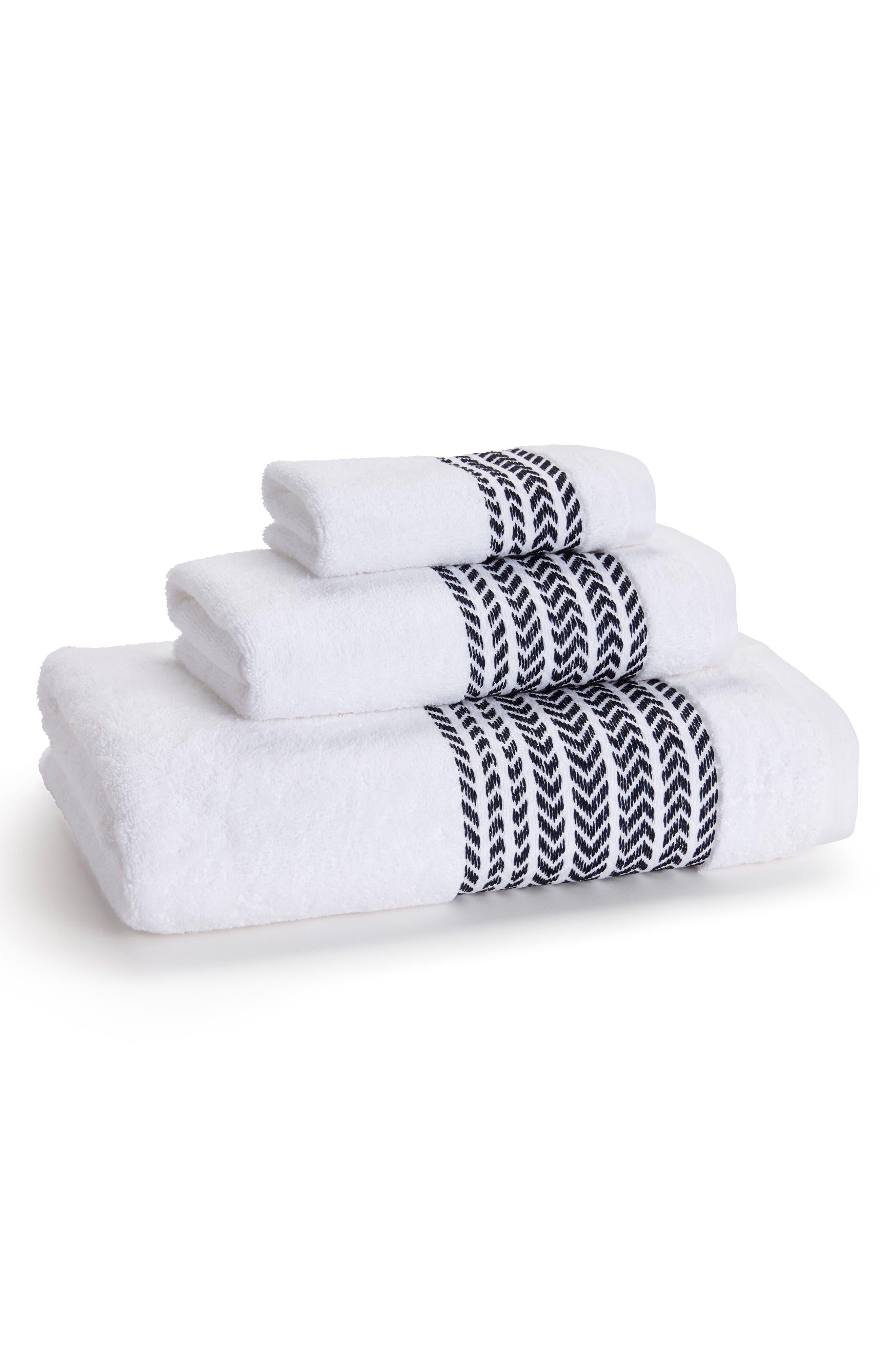 Alternate Image 1 Selected - KASSATEX Baja Bath Towel