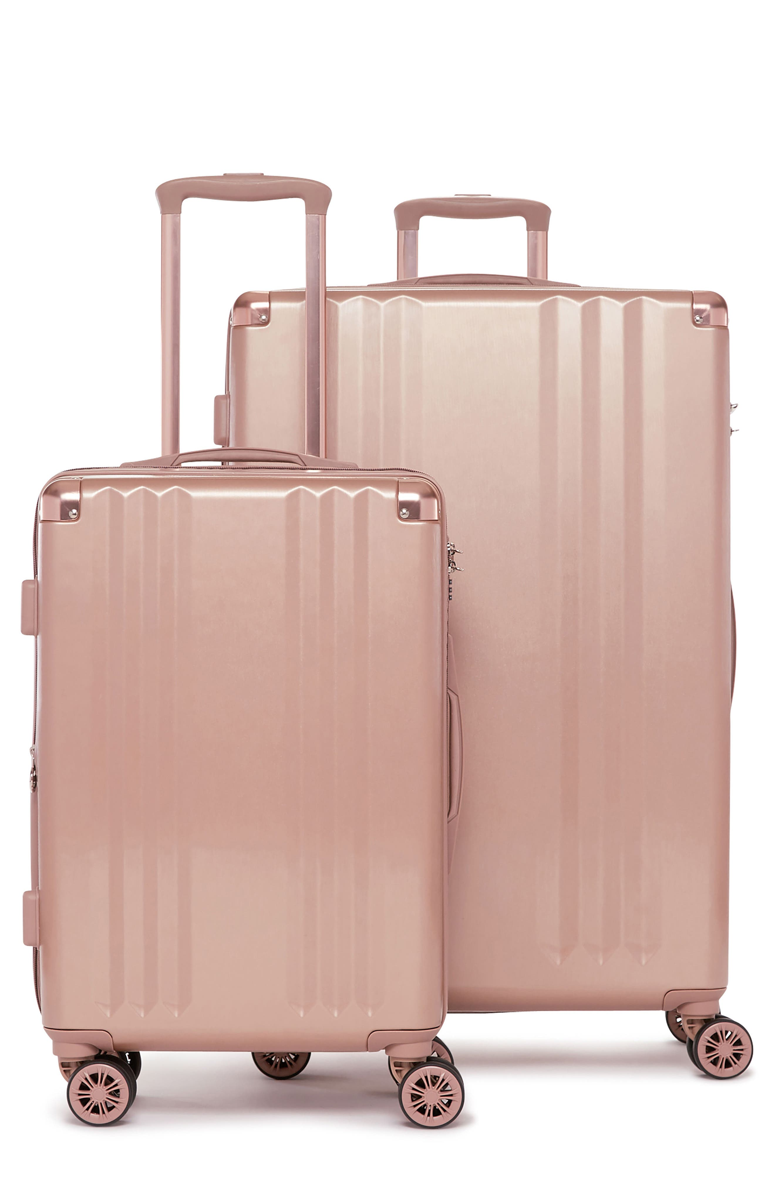 Alternate Image 1 Selected - CALPAK Ambeur 2-Piece Spinner Luggage Set