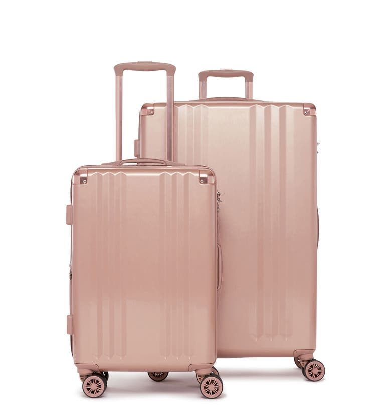 Calpak Ambeur 2-Piece Spinner Luggage Set -