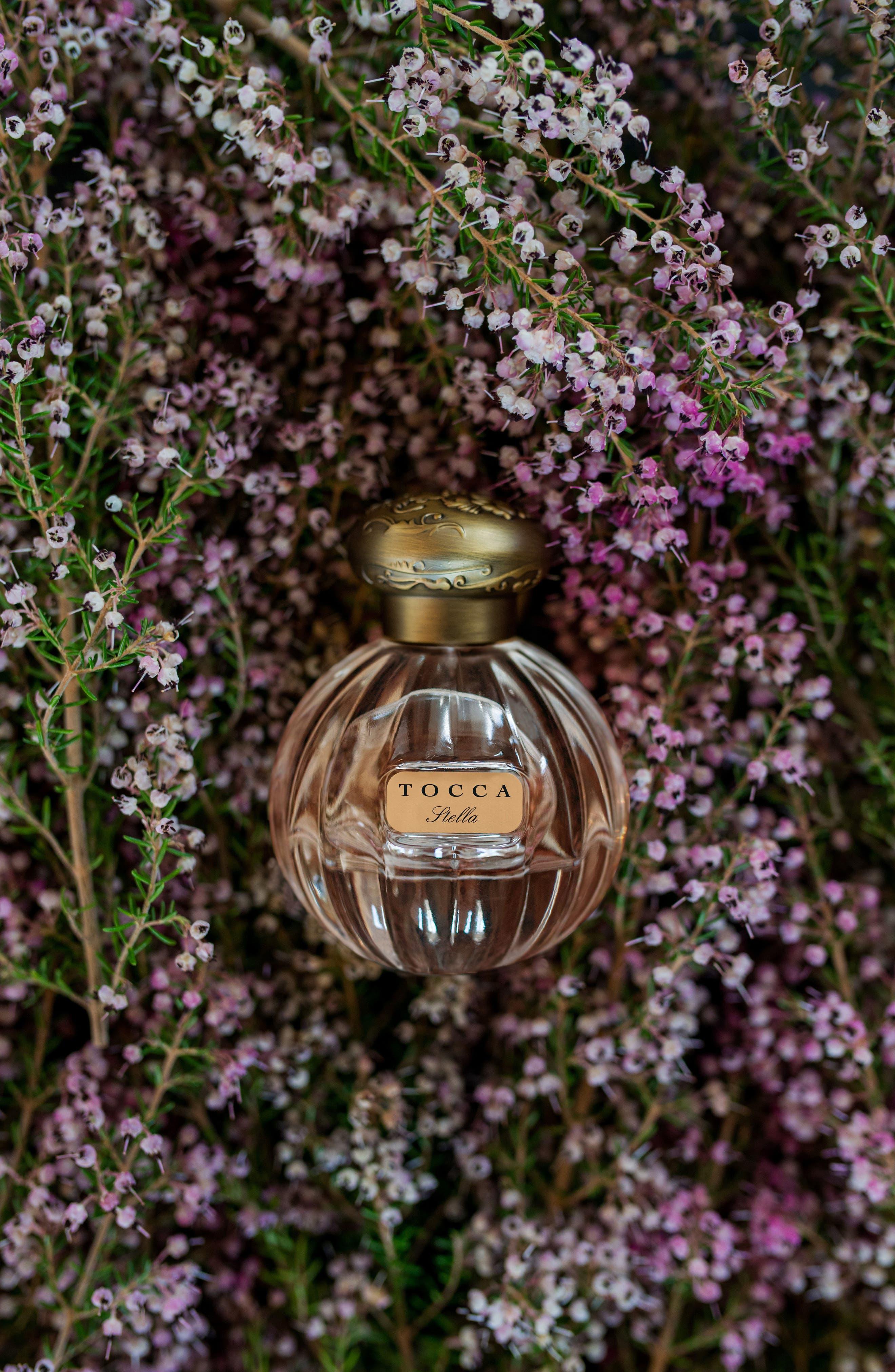 Alternate Image 2  - TOCCA 'Stella' Eau de Parfum