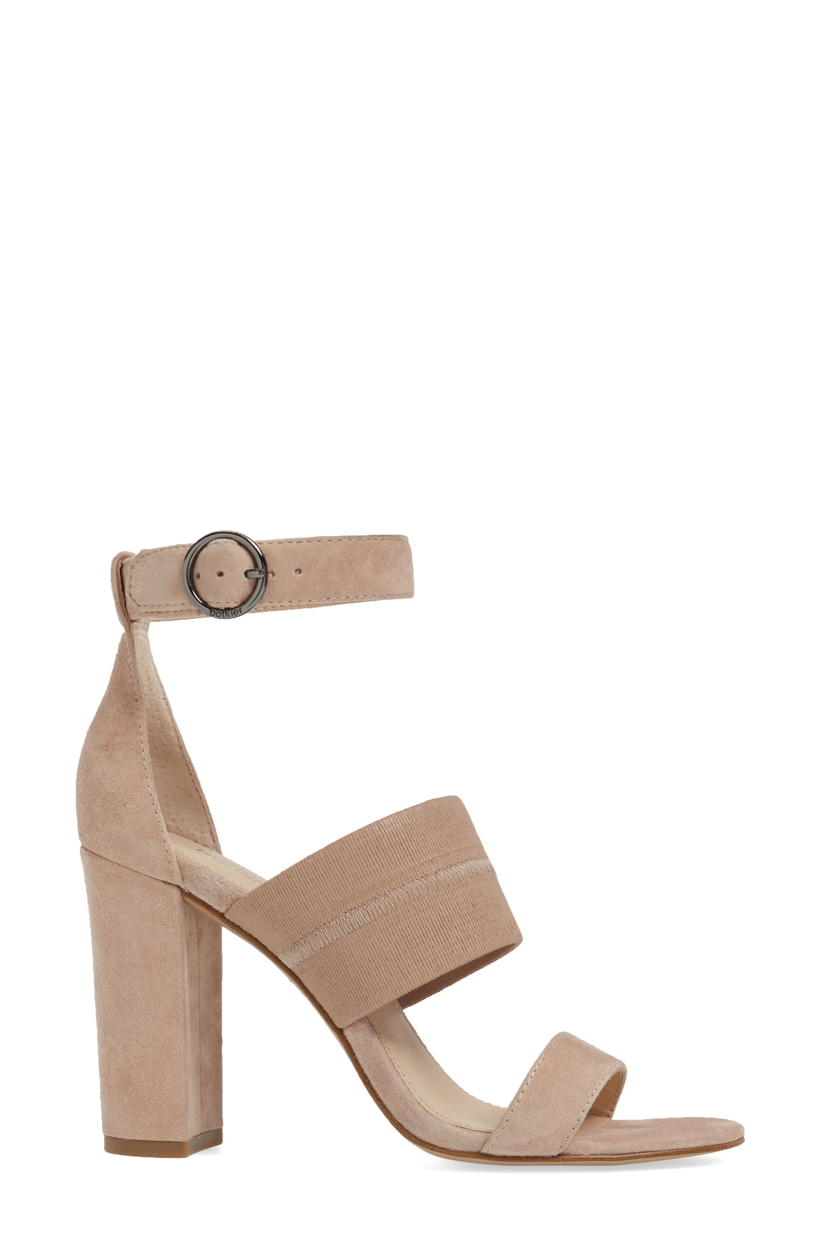 Alternate Image 3  - Botkier Gisella Ankle Strap Sandal (Women)