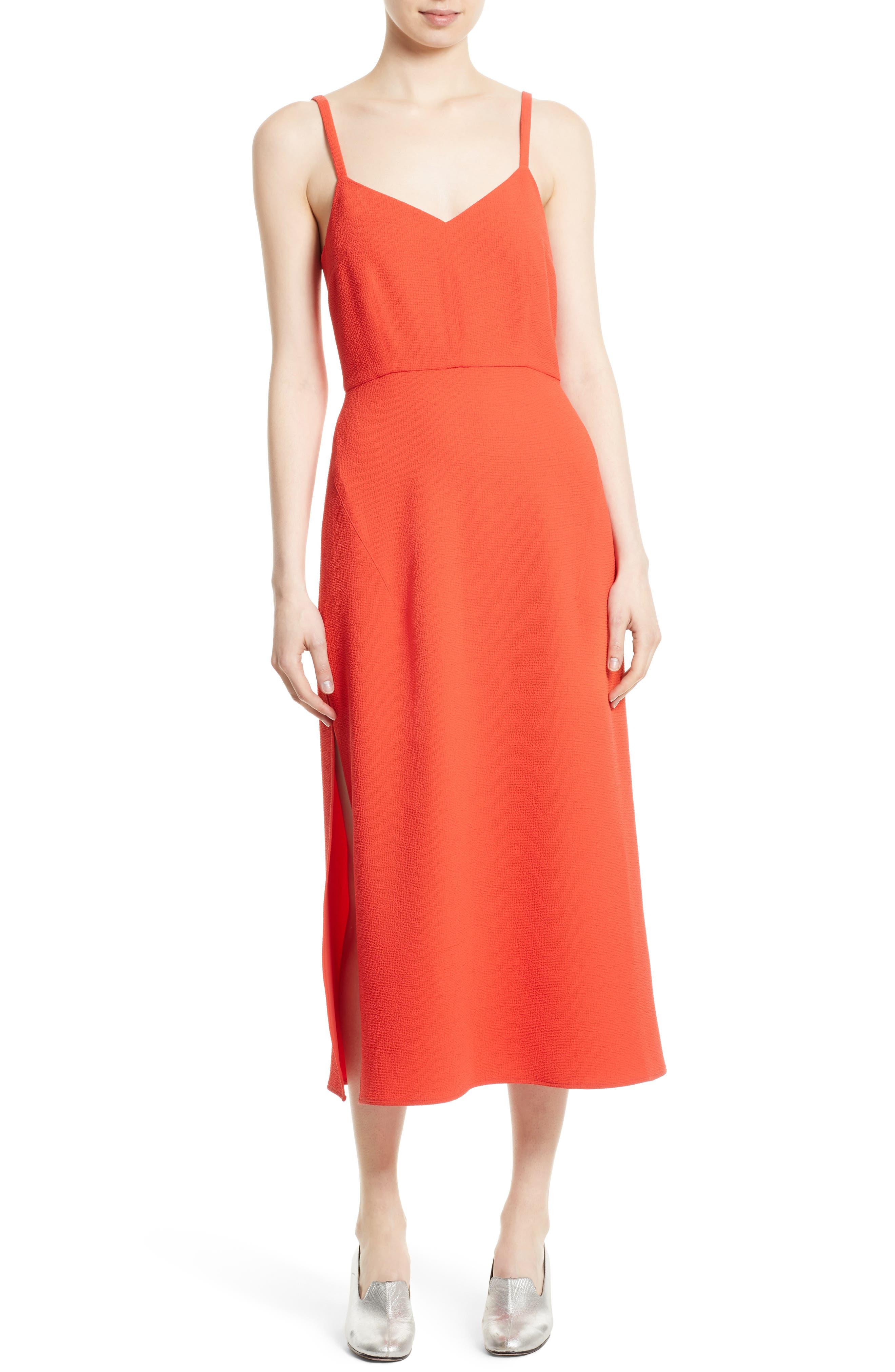 Rachel Comey Agitator Midi Dress