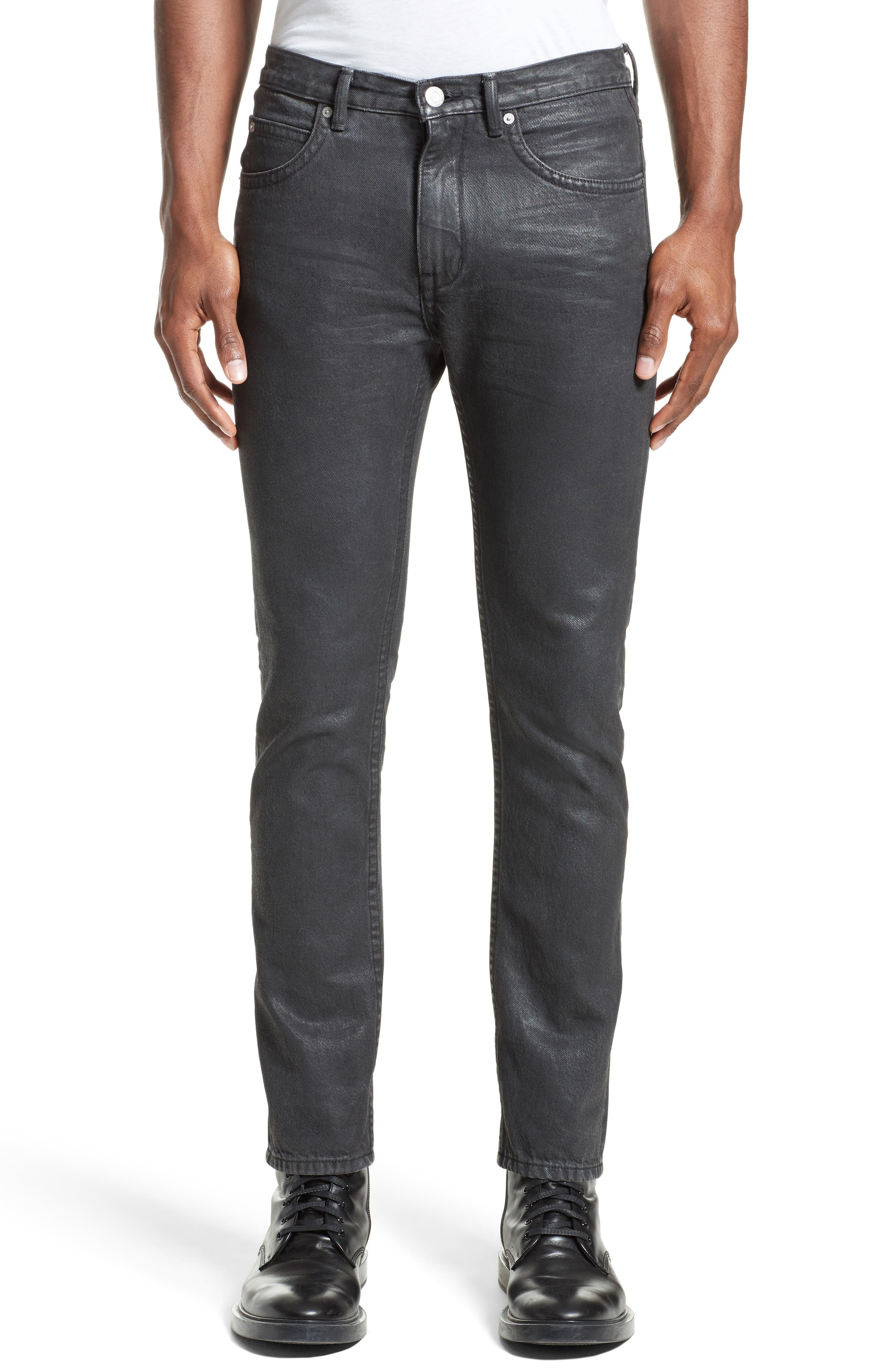 MR 87 Jeans,                             Main thumbnail 1, color,                             Eclipse Exhaust