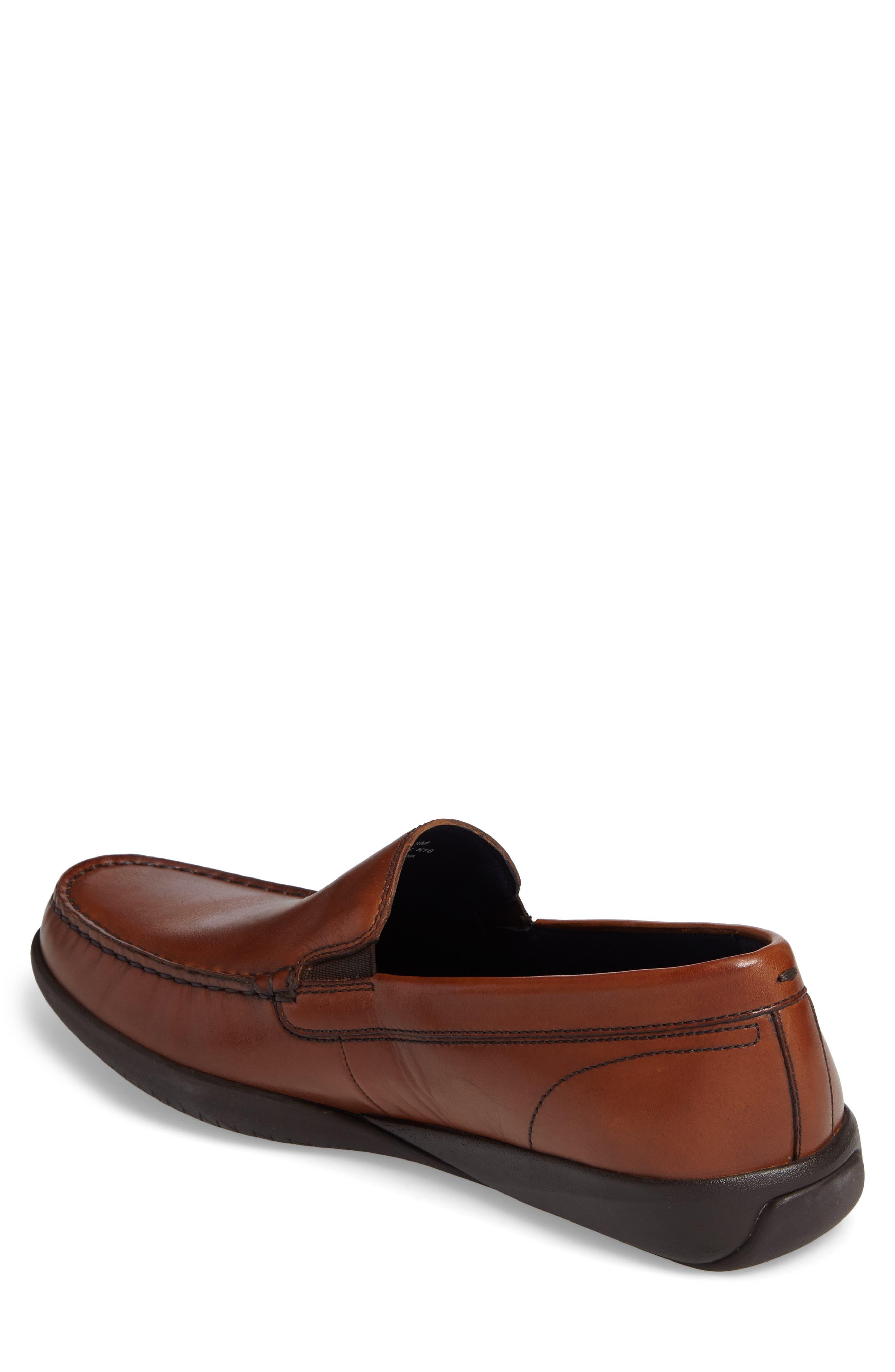 Lovell 2 Loafer,                             Alternate thumbnail 2, color,                             British Tan